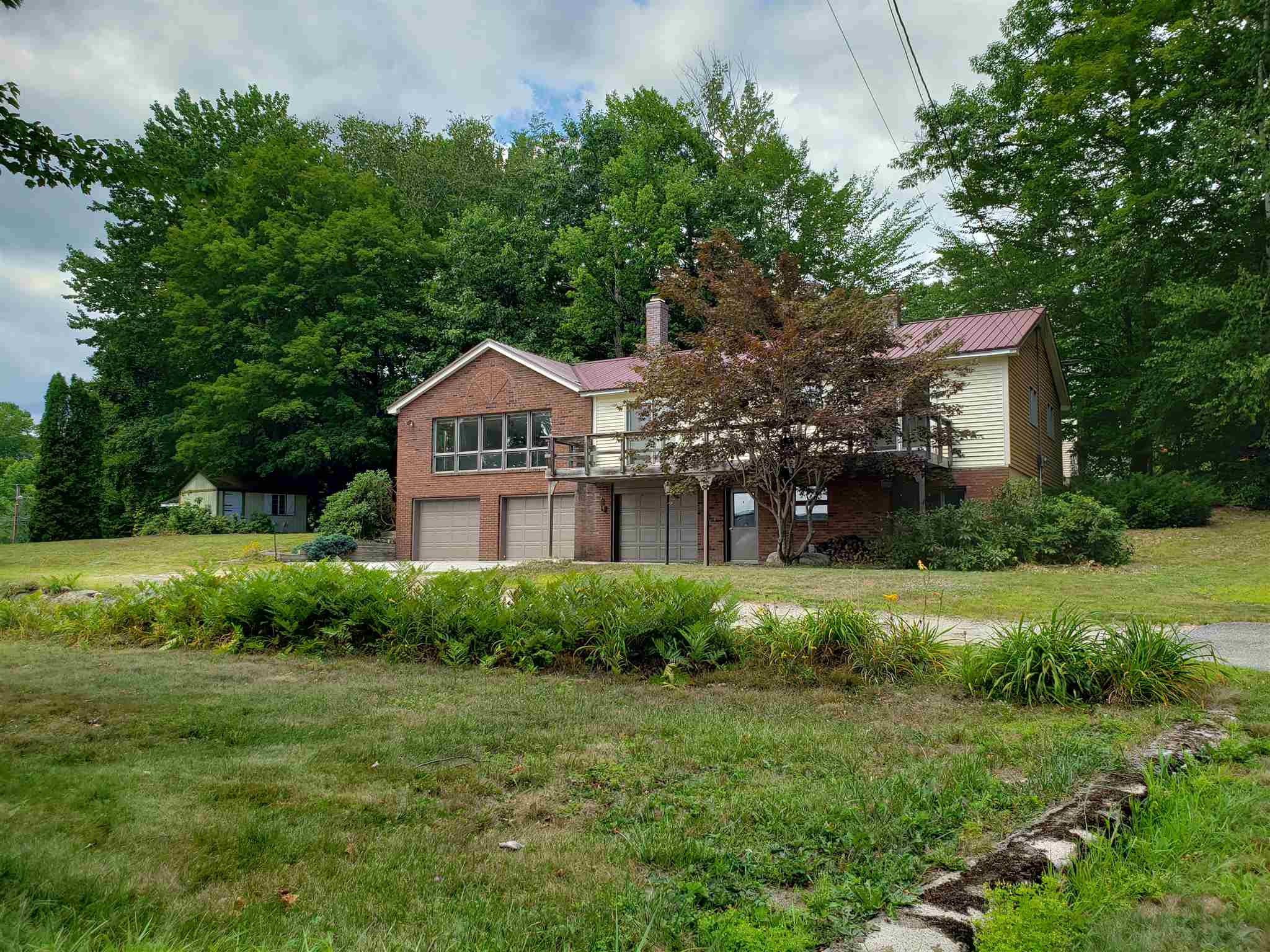 MLS 4822875: 5 Valley View Lane, Lincoln NH