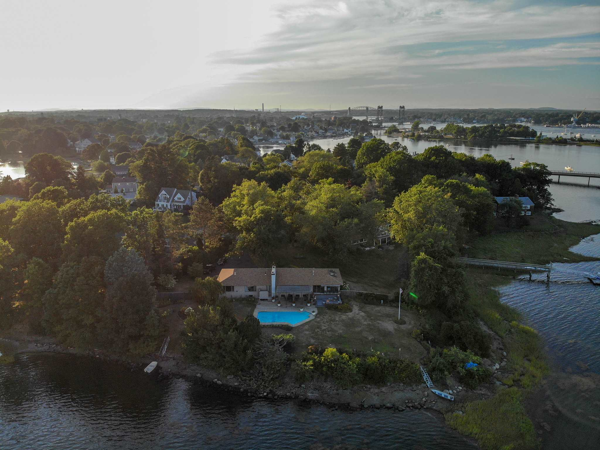 Photo of 60 Pleasant Point Drive Portsmouth NH 03801