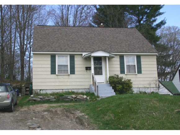 Springfield VT 05156 Home for sale $List Price is $105,500