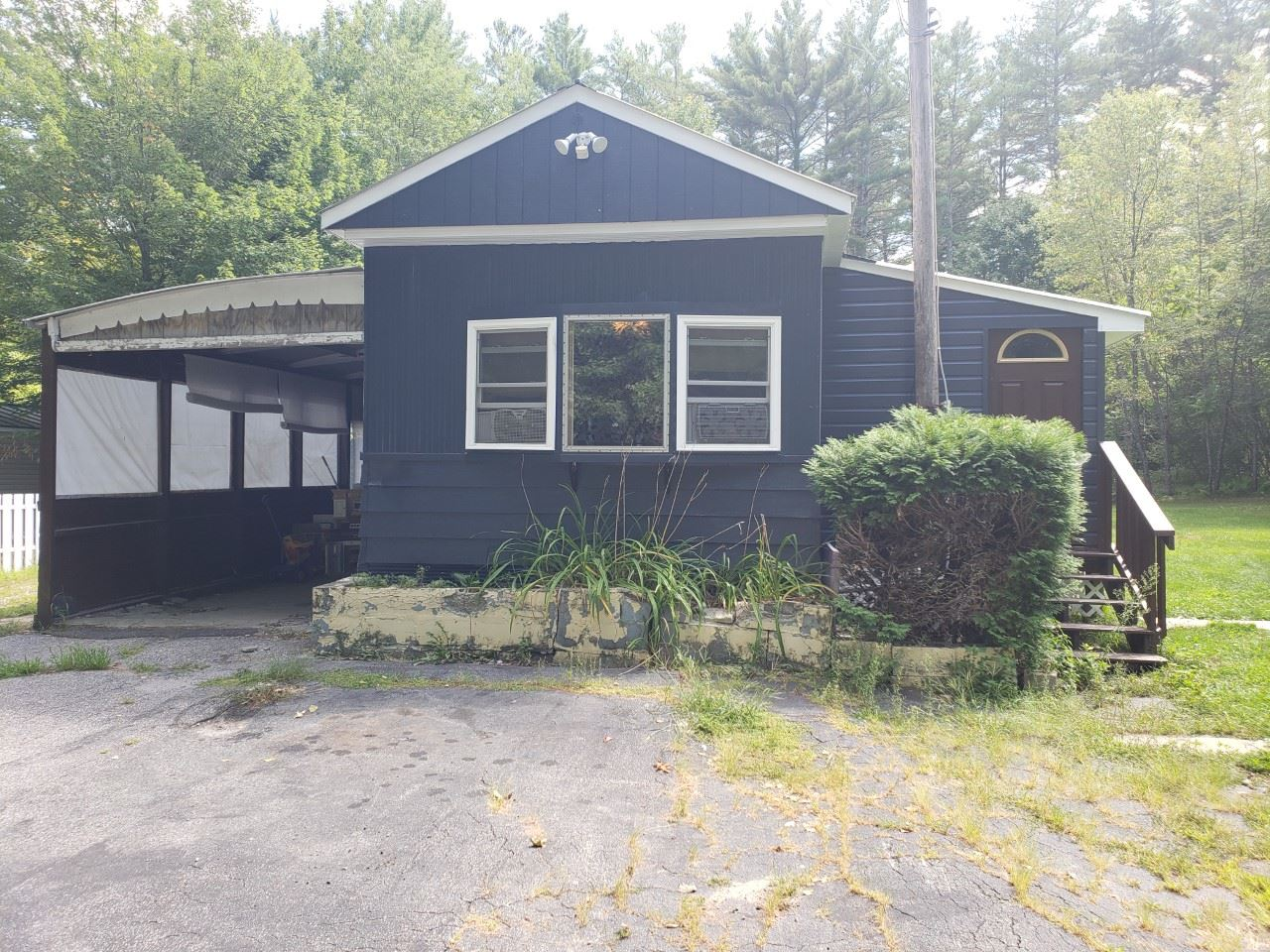 Newport NH 03773 Home for sale $List Price is $68,000