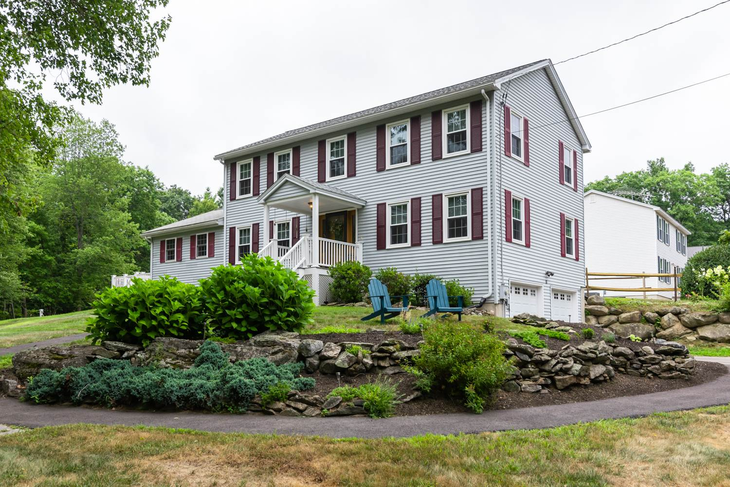 Photo of 96 Gowing Road Hudson NH 03051