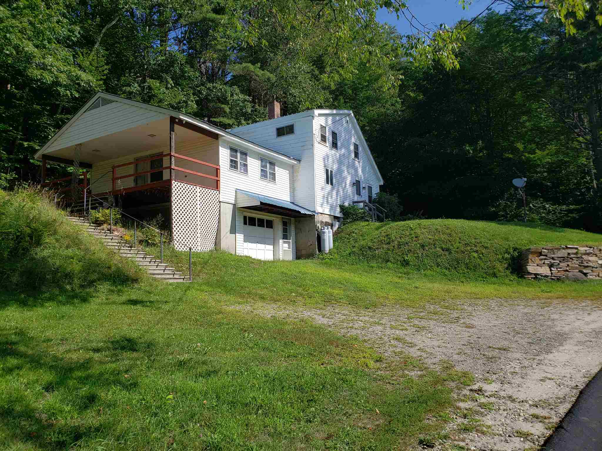 Cornish NH 03745 Home for sale $List Price is $179,900