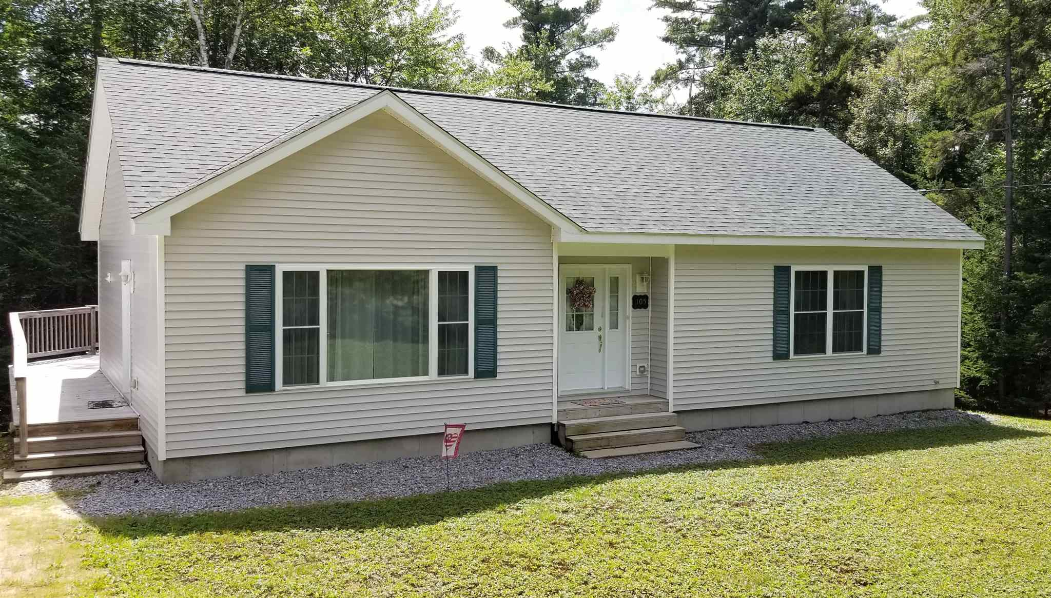 Washington NH 03280 Home for sale $List Price is $249,000