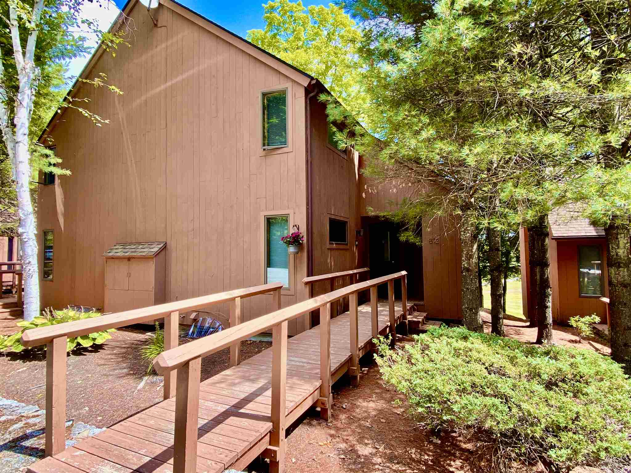 Village of Eastman in Town of Grantham NH  03753Condo for sale $List Price is $289,000