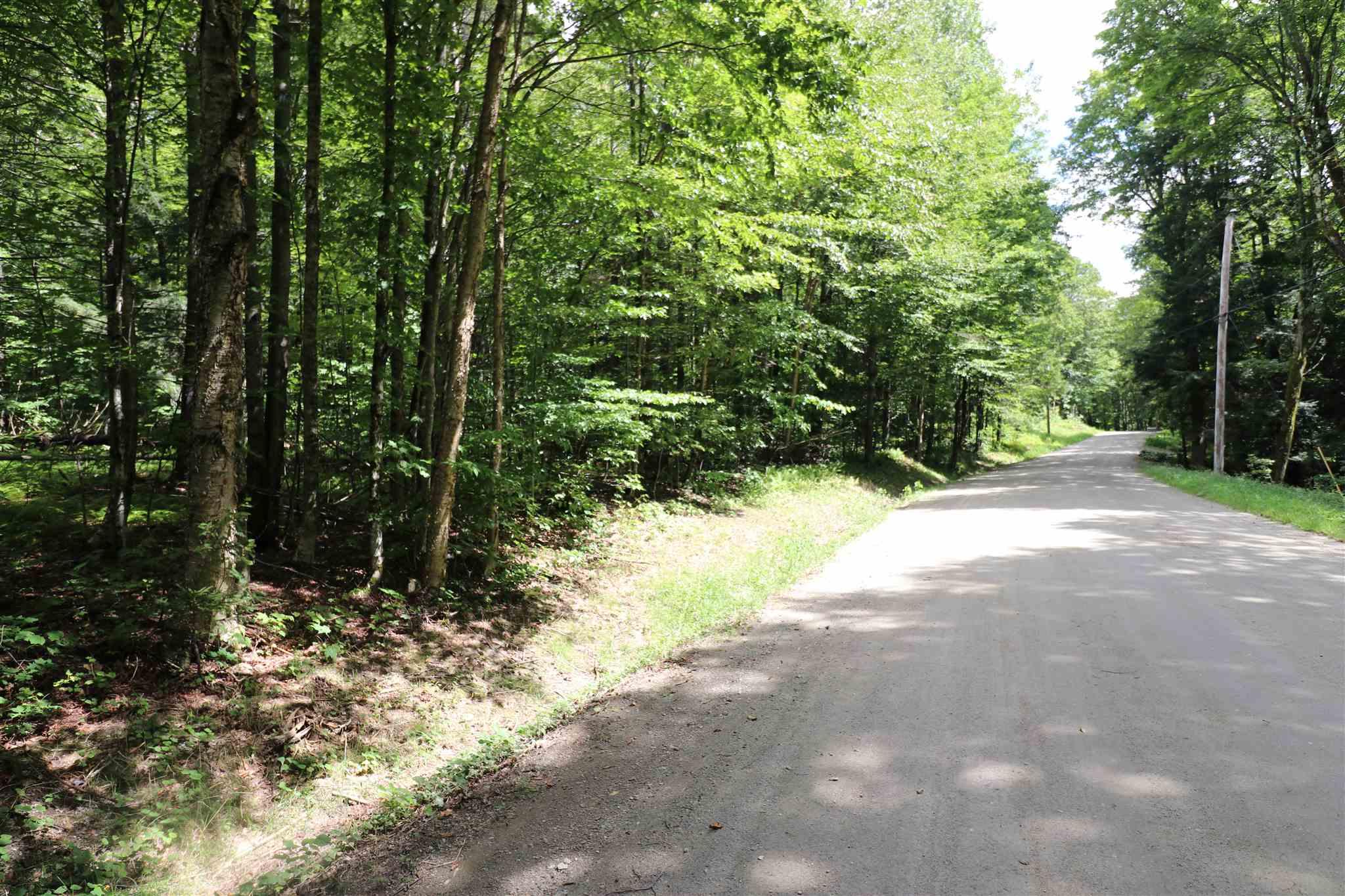 Phen Basin Road