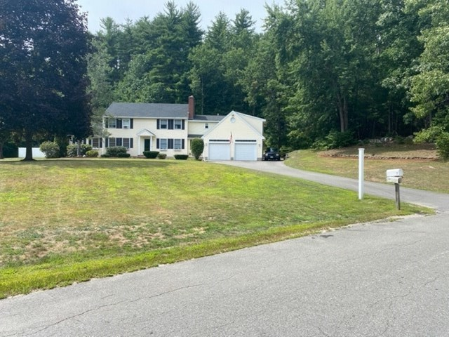 Photo of 7 Columbia Drive Londonderry NH 03053