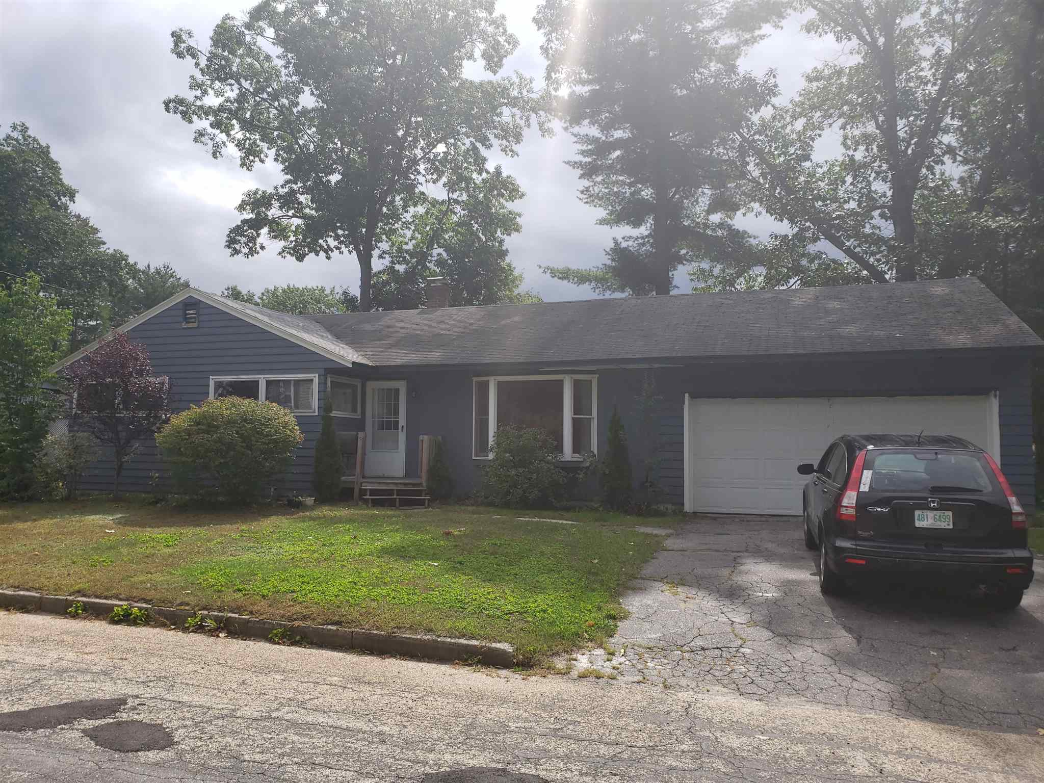 Claremont NH 03743Home for sale $List Price is $139,900