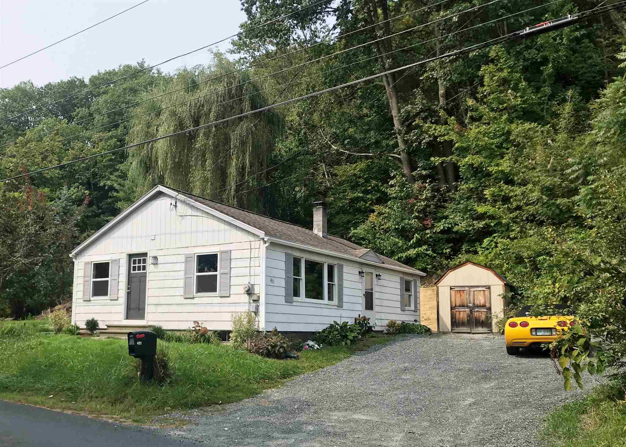 Hartford VT 05001 Home for sale $List Price is $189,000