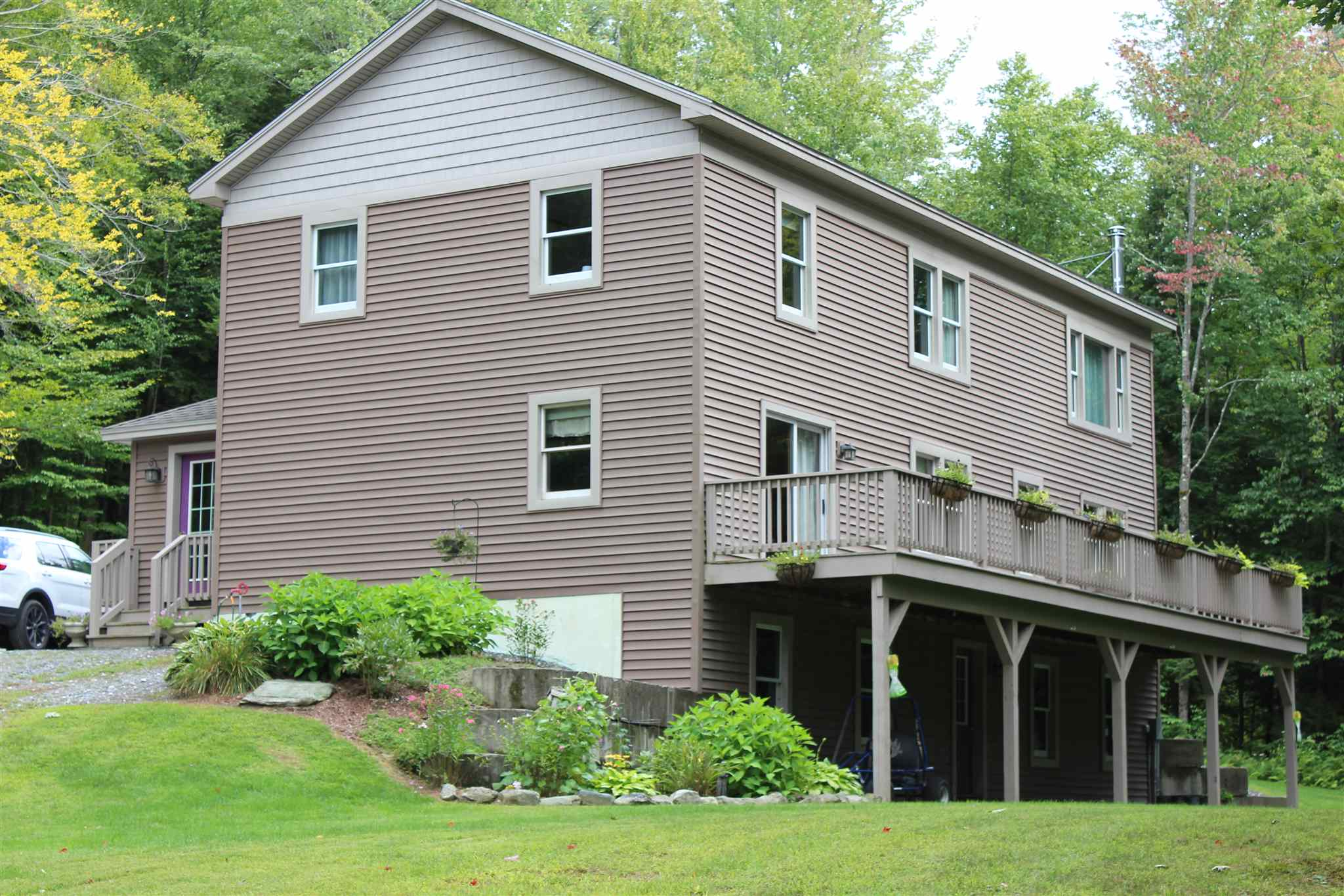 MLS 4824207: 567 Tandy Brook Road, Cornish NH