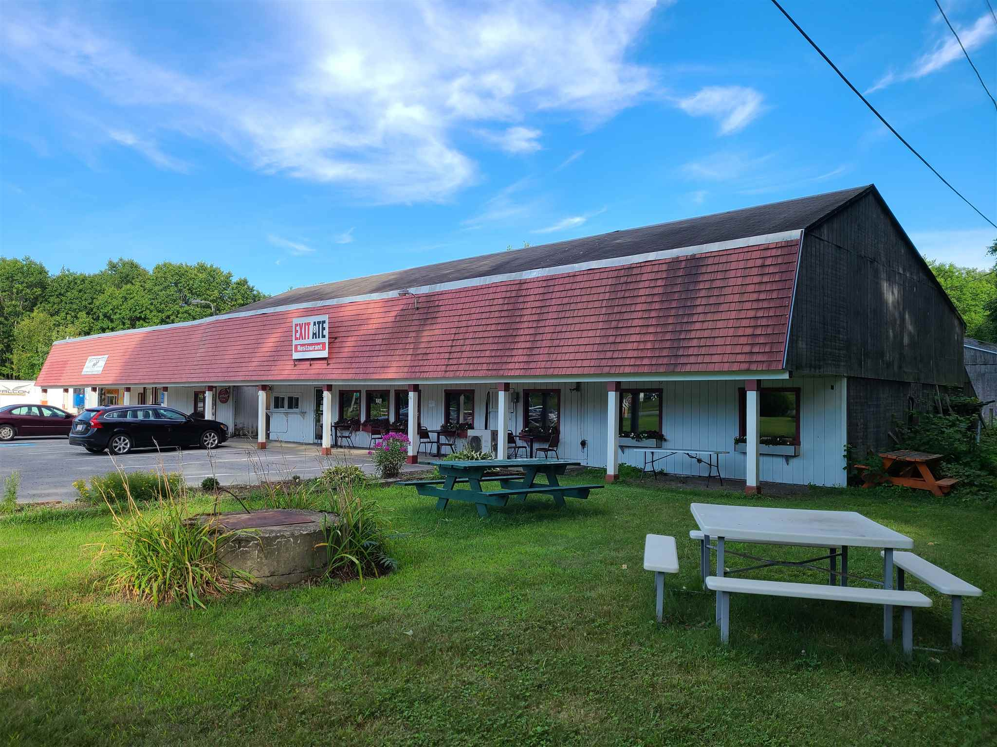 202 Route 131 Highway, Weathersfield, VT 05030