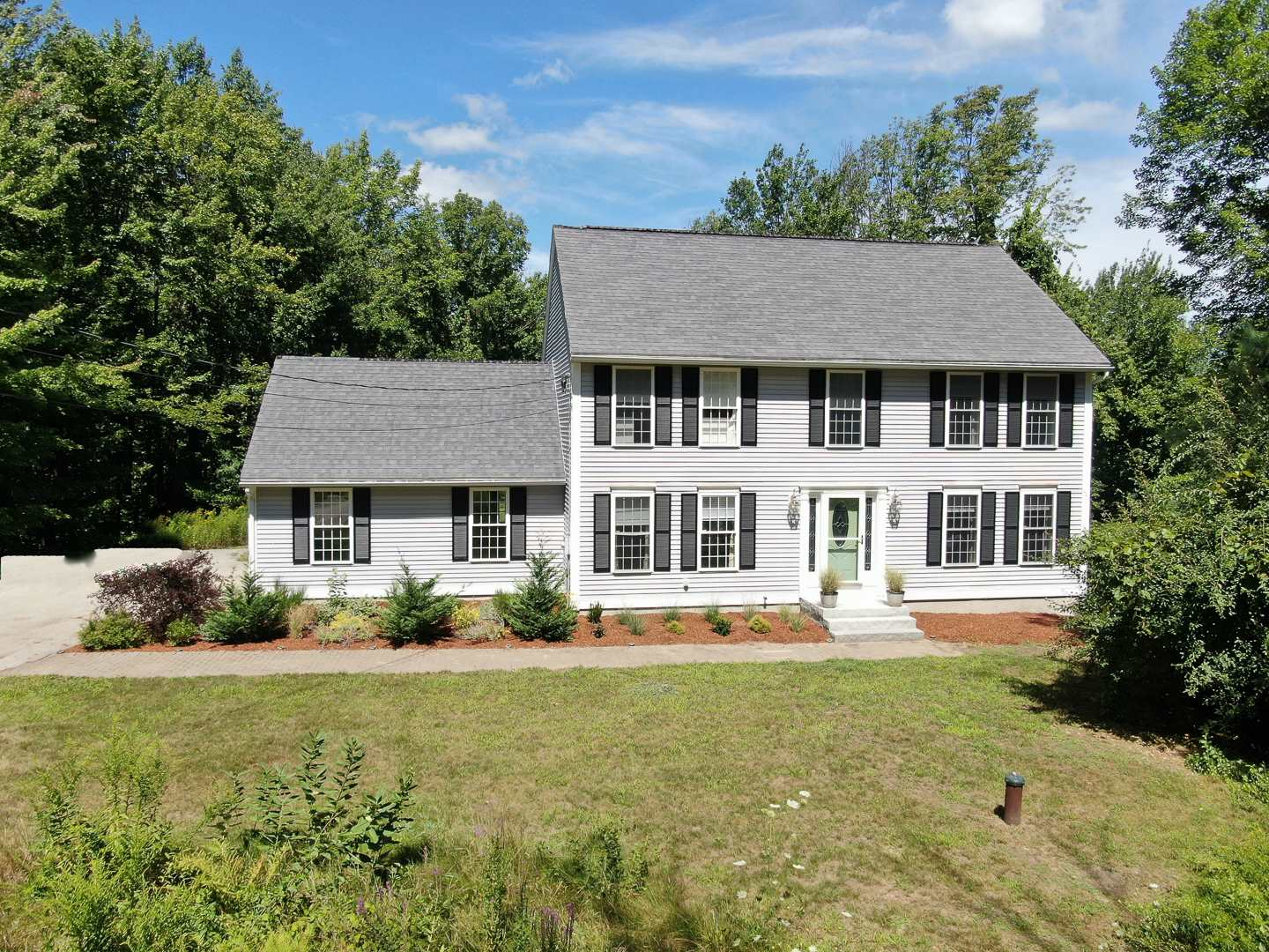 Photo of 142 Foster Road Milford NH 03055