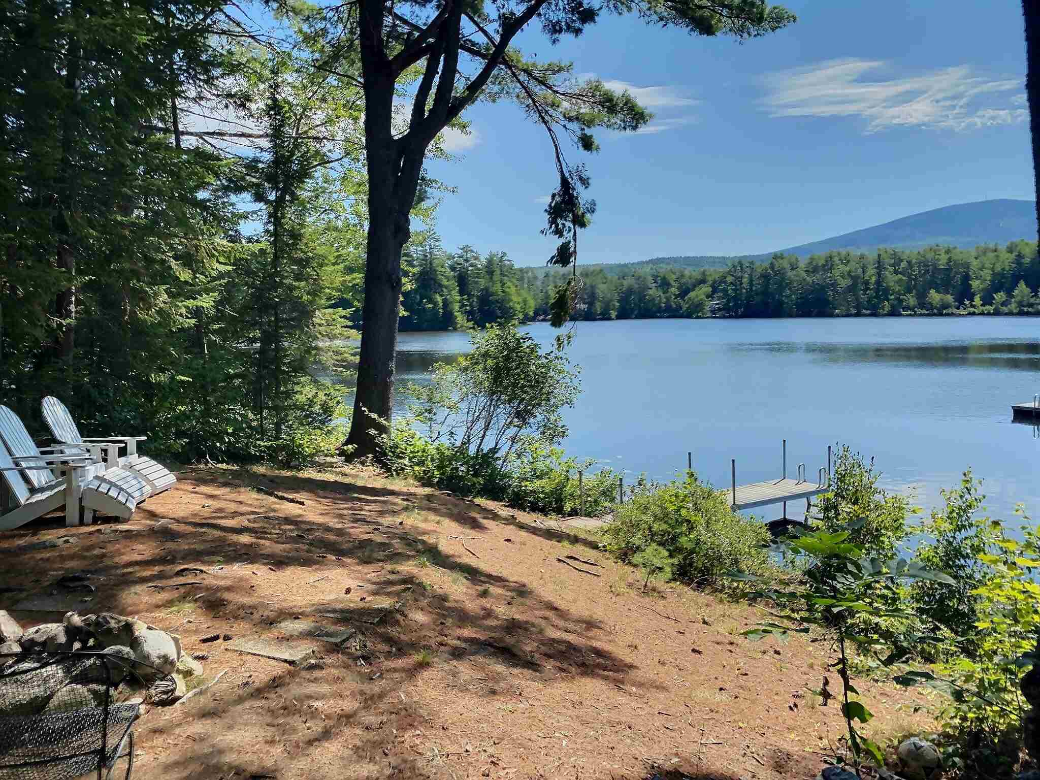MLS 4824504: 8 Quiet Cove Lane, Wilmot NH