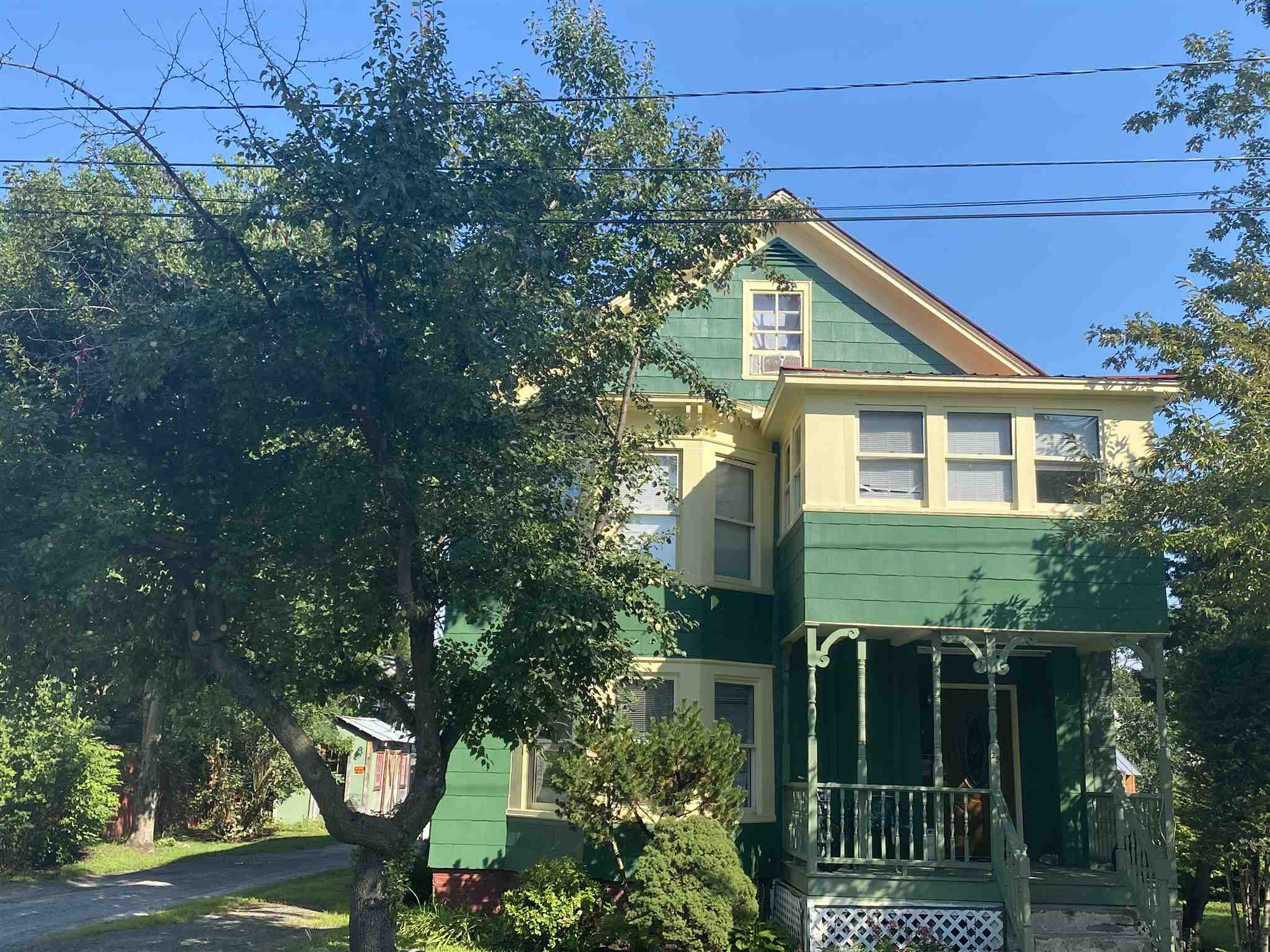 Newport NH 03773Multi Family for sale $List Price is $139,000