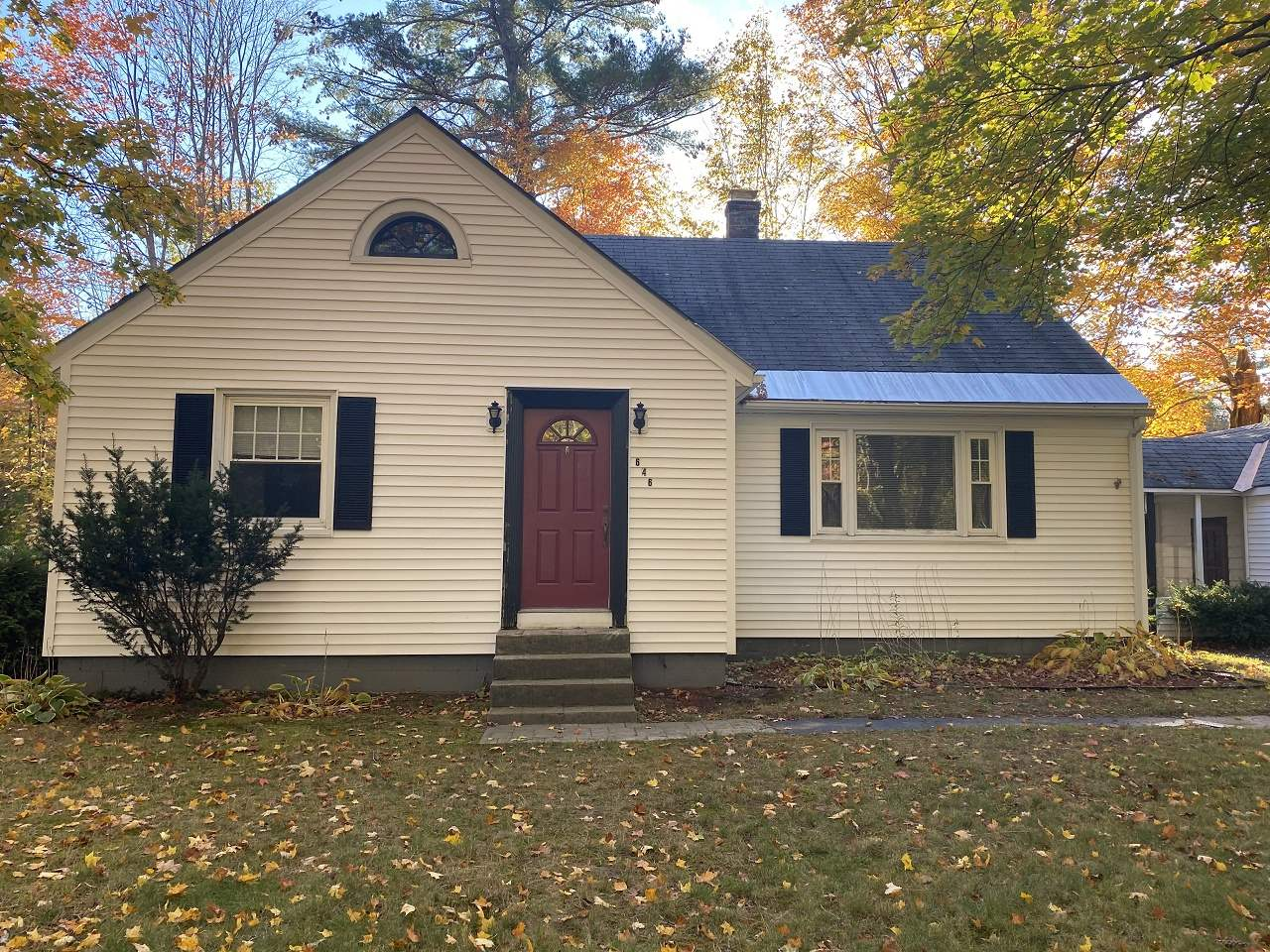 MLS 4825131: 646 Court Street, Keene NH