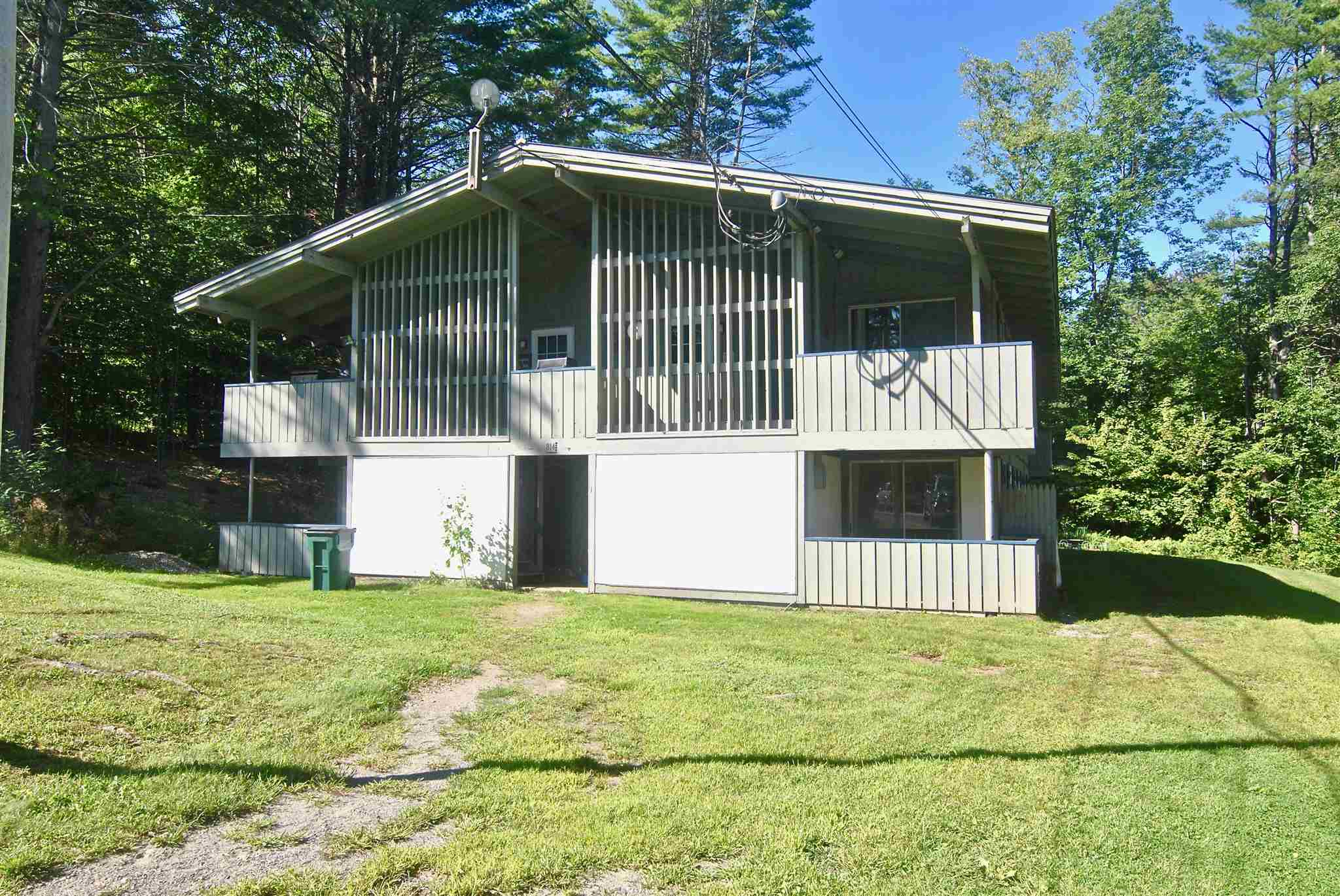 West Windsor VT 05089 Condo for sale $List Price is $90,000
