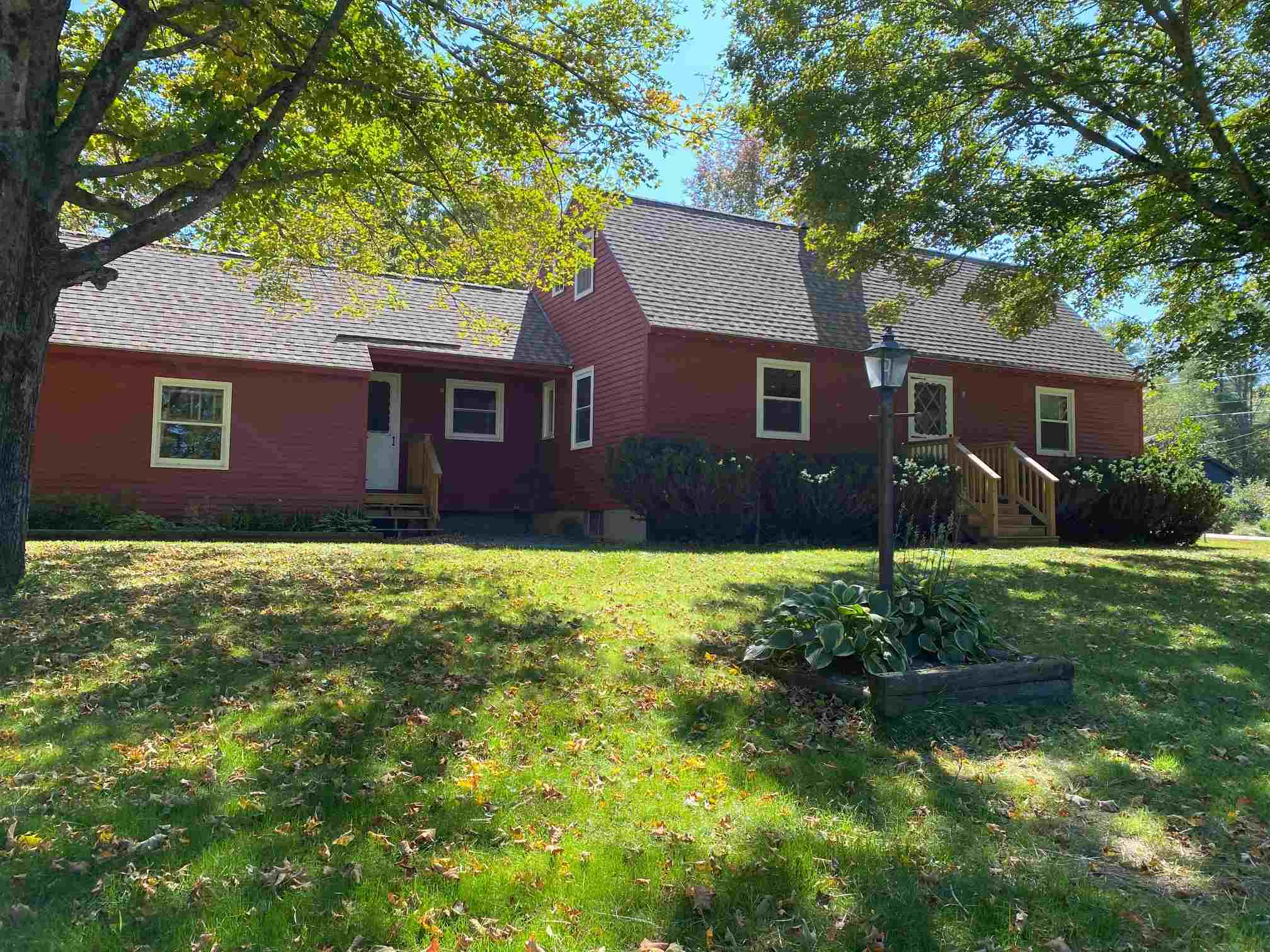 Plainfield NH 03781 Home for sale $List Price is $347,000