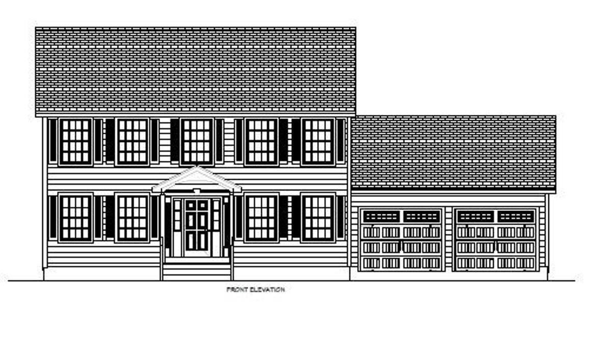 108 Timber Ridge Drive 155, Milford, NH 03055