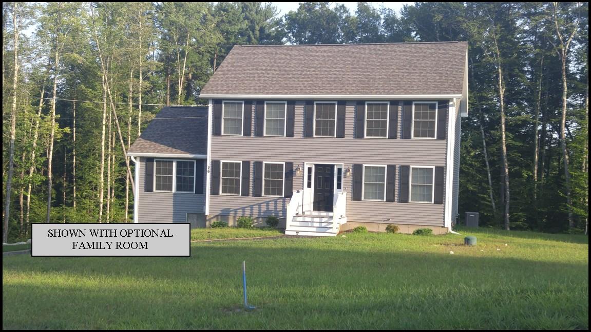 102 Timber Ridge Drive 153, Milford, NH 03055