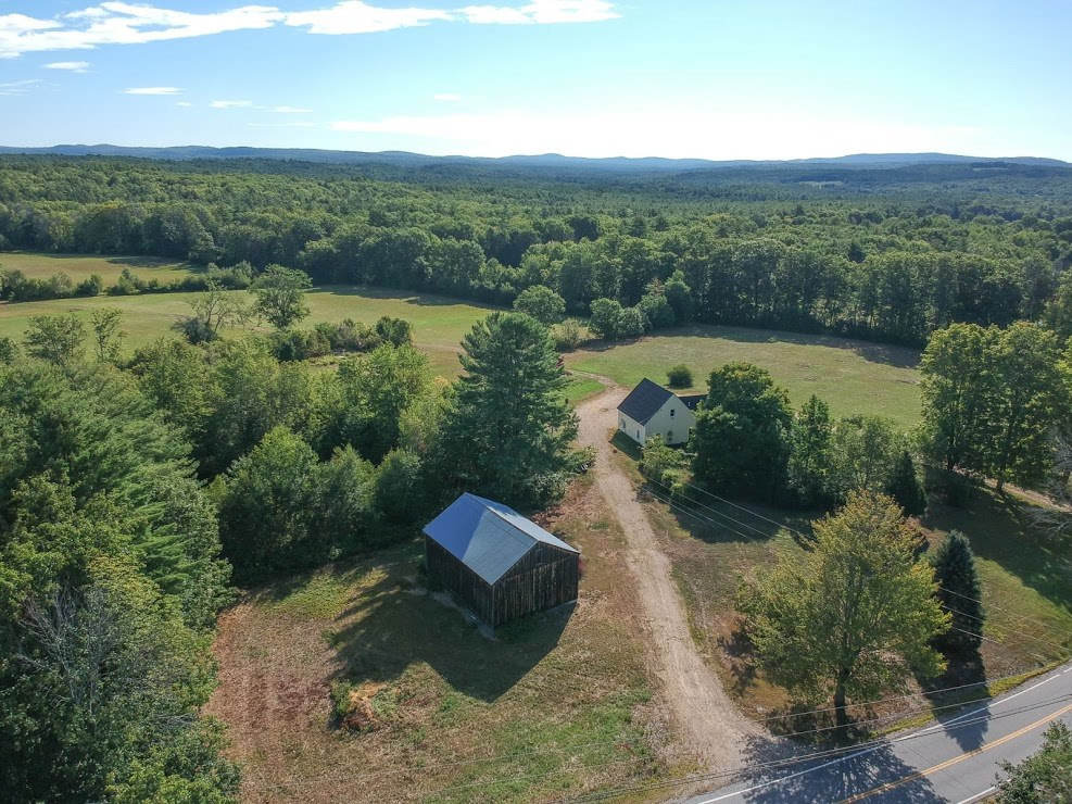 Photo of 286 Province Road Barnstead NH 03218