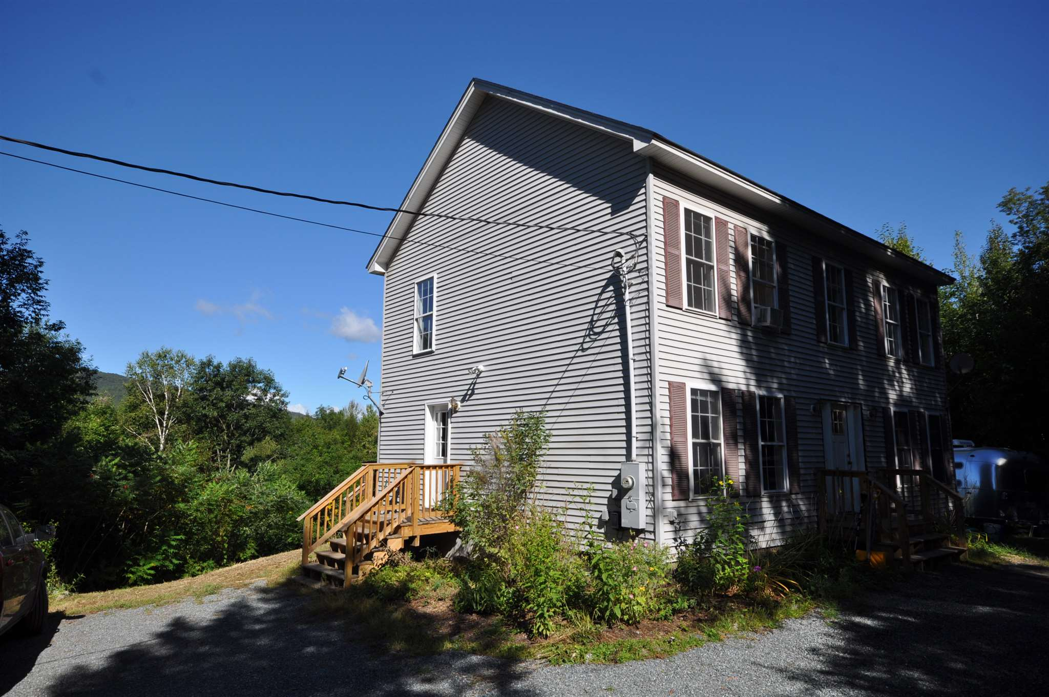 MLS 4826300: 48 Bell Road, Plymouth NH