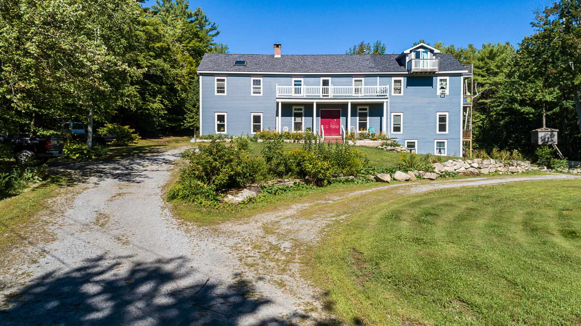 MLS 4826323: 52 Bog Road, New London NH
