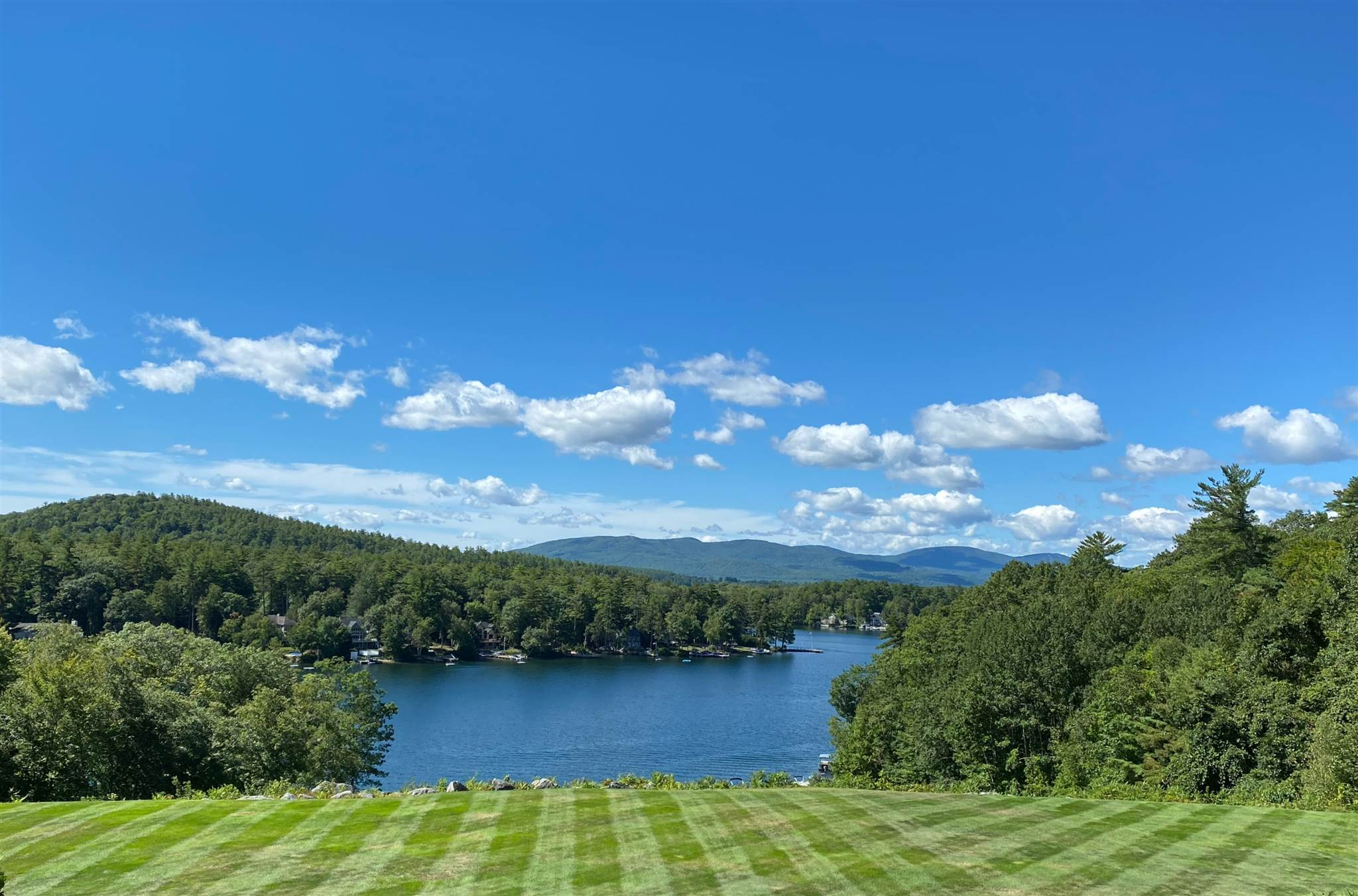 Photo of 7 Mountain West Drive Wolfeboro NH 03894