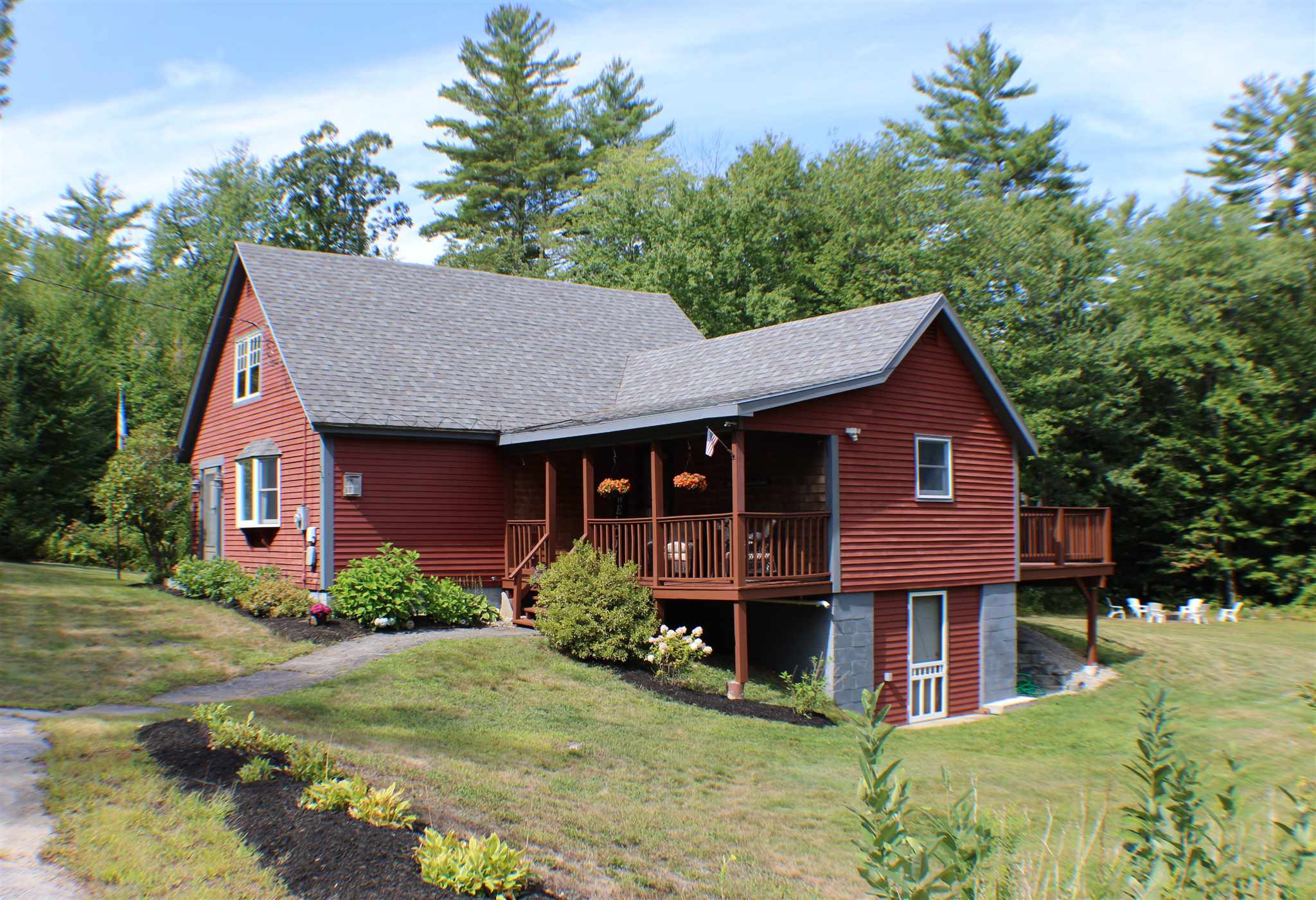 Photo of 297 Stockbridge Corner Road Alton NH 03809