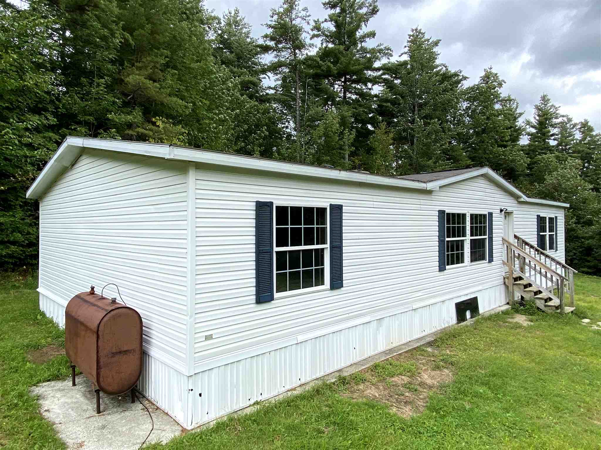 Grantham NH 03753 Home for sale $List Price is $150,000