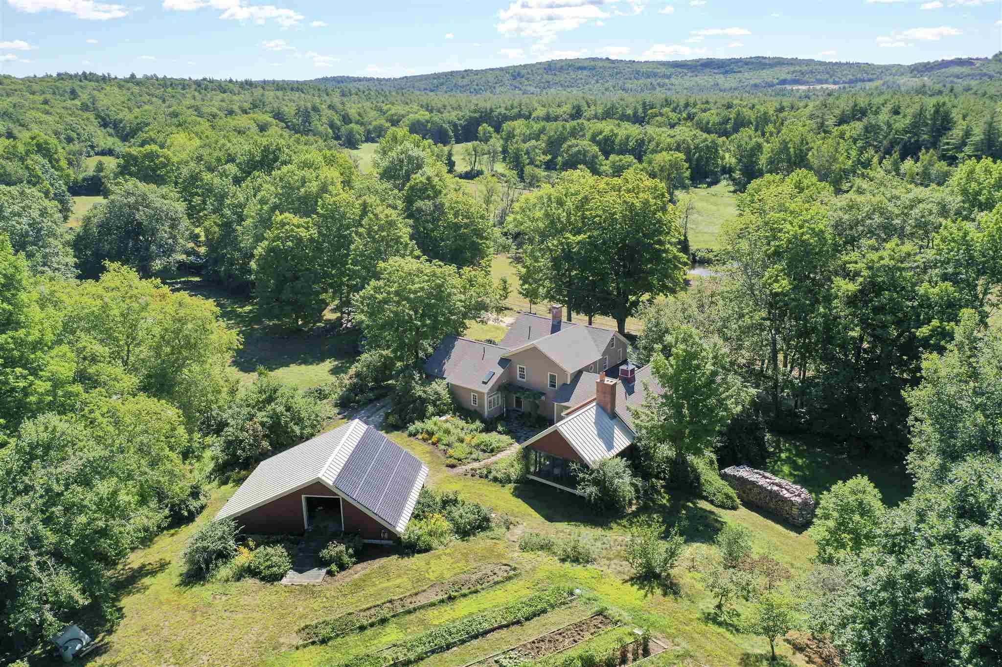 WEARE NH Homes for sale