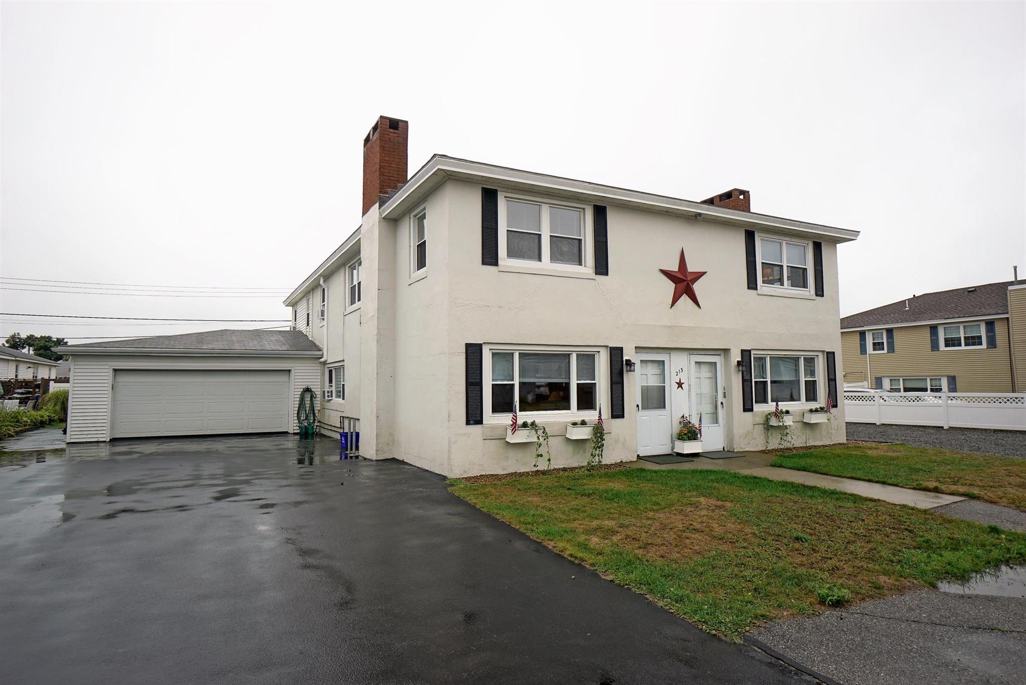 Photo of 212 213 Bristol Street Seabrook NH 03874