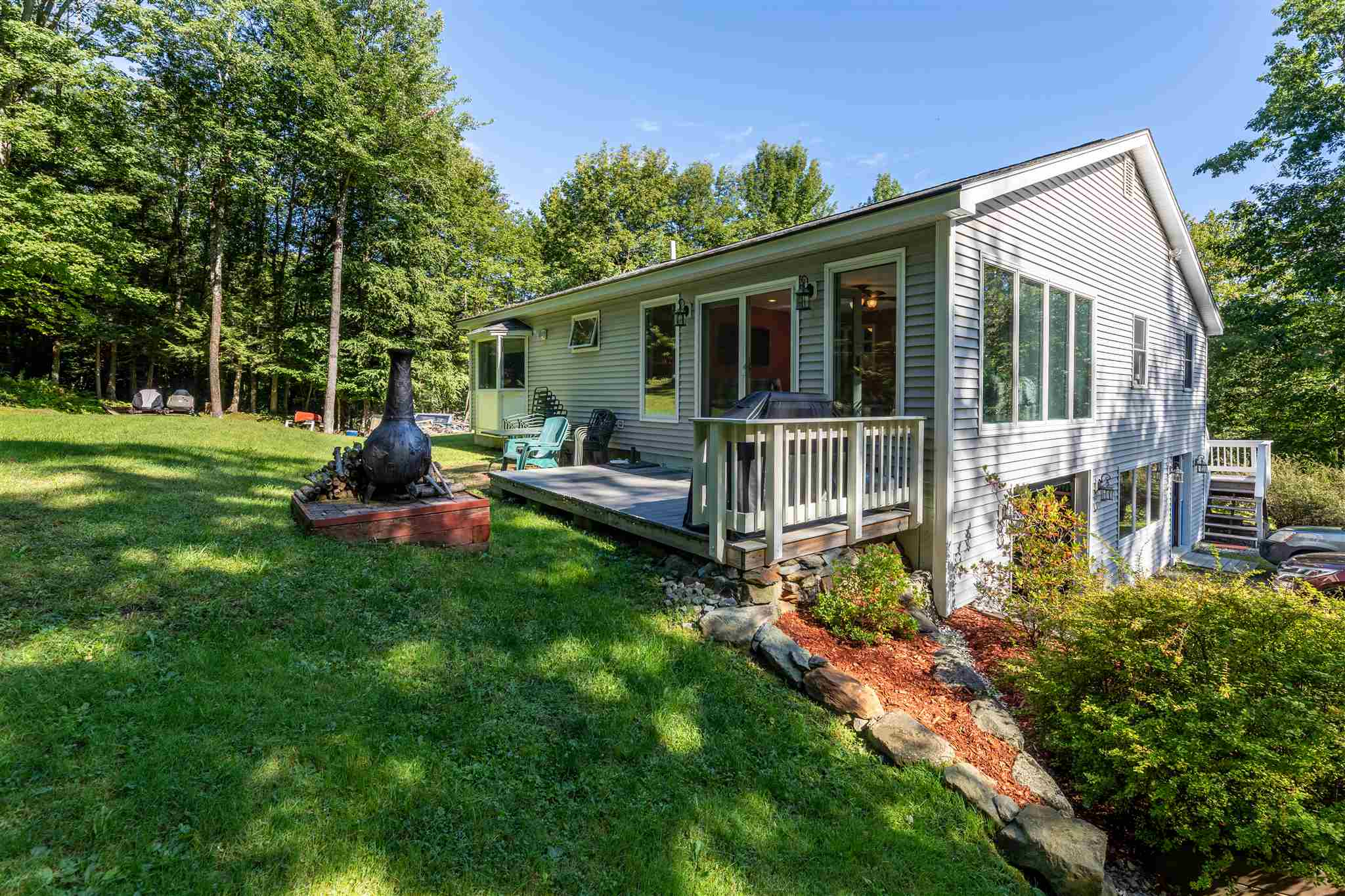 MLS 4827165: 90 Trues Brook Road, Lebanon NH