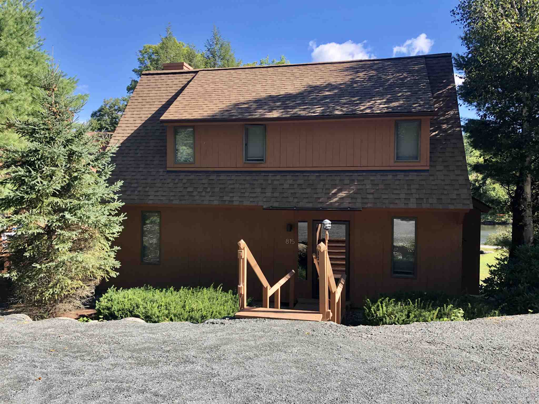 Grantham NH 03753Condo for sale $List Price is $305,000