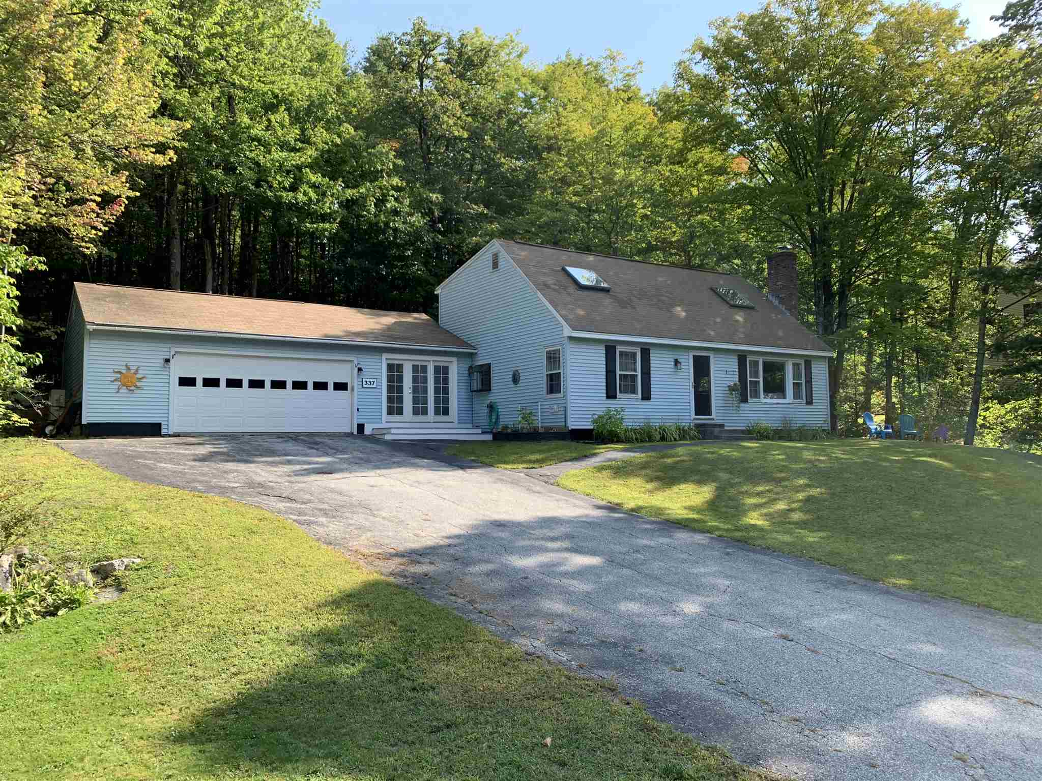 MLS 4827472: 337 Barrett Road, New London NH