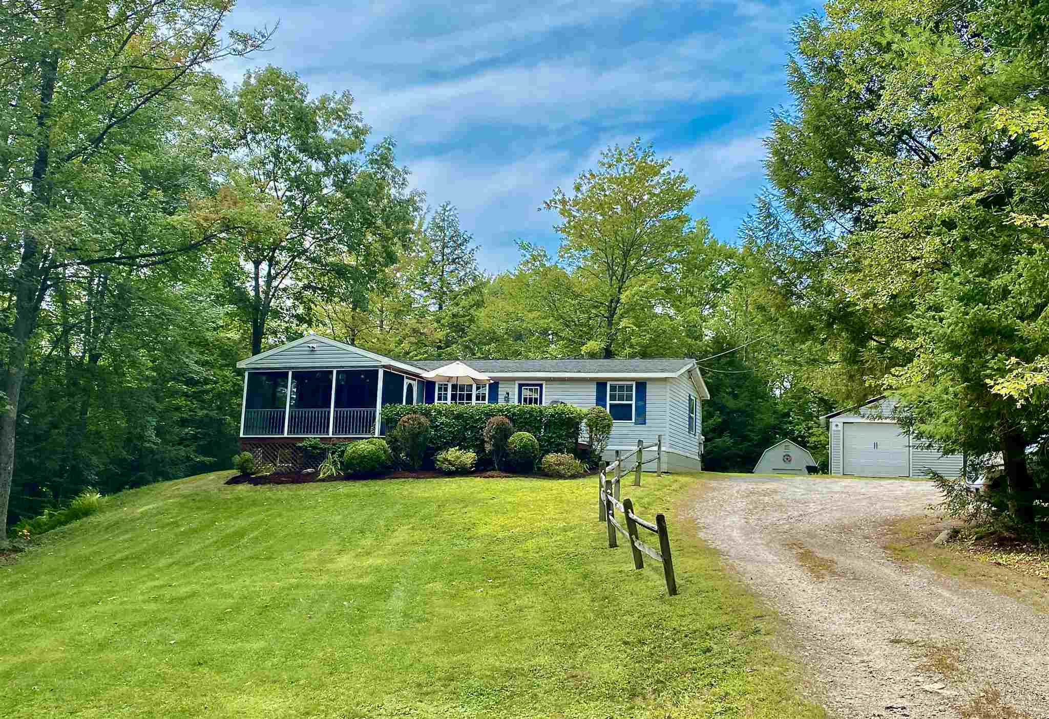 Newport NH 03773 Home for sale $List Price is $190,000