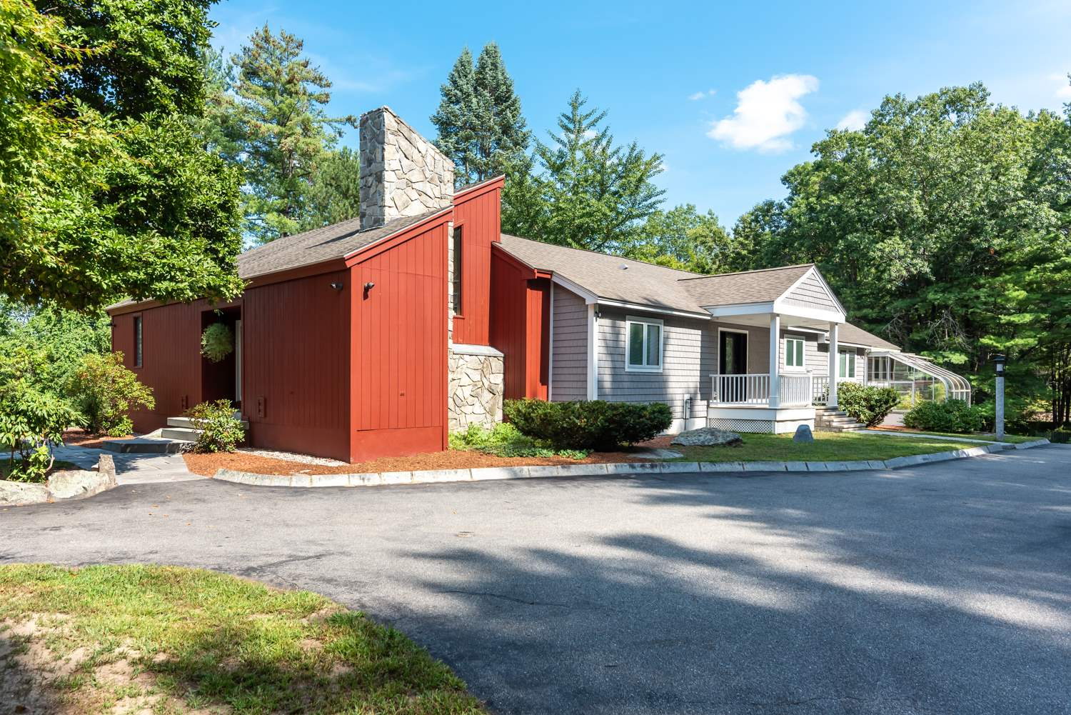 Photo of 104 Armory Road Milford NH 03055