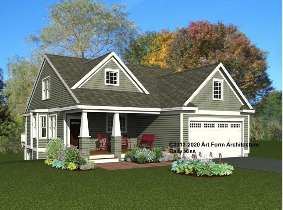 Lot 91 Lorden Commons 91