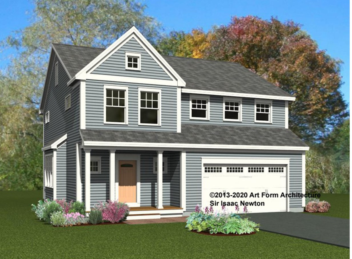 Lot 95 Lorden Commons 95