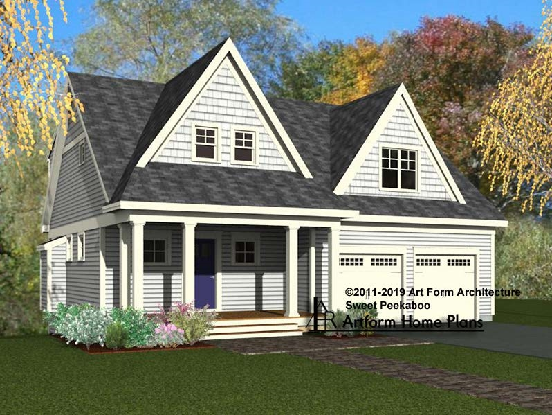 Lot 100 Lorden Commons 100