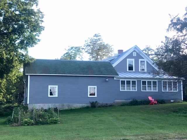 Hartland VT 05048 Home for sale $List Price is $289,000