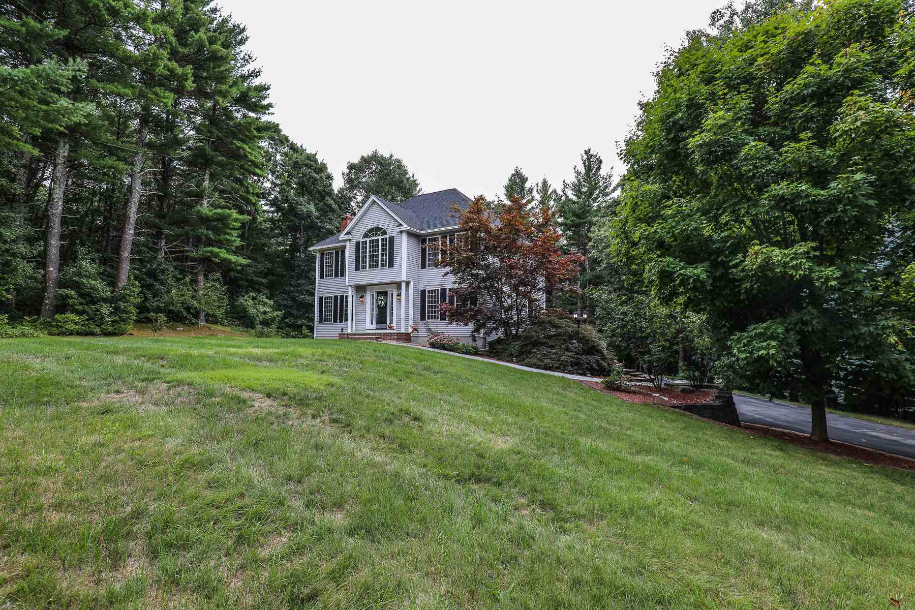 Photo of 167 Londonderry Road Windham NH 03087