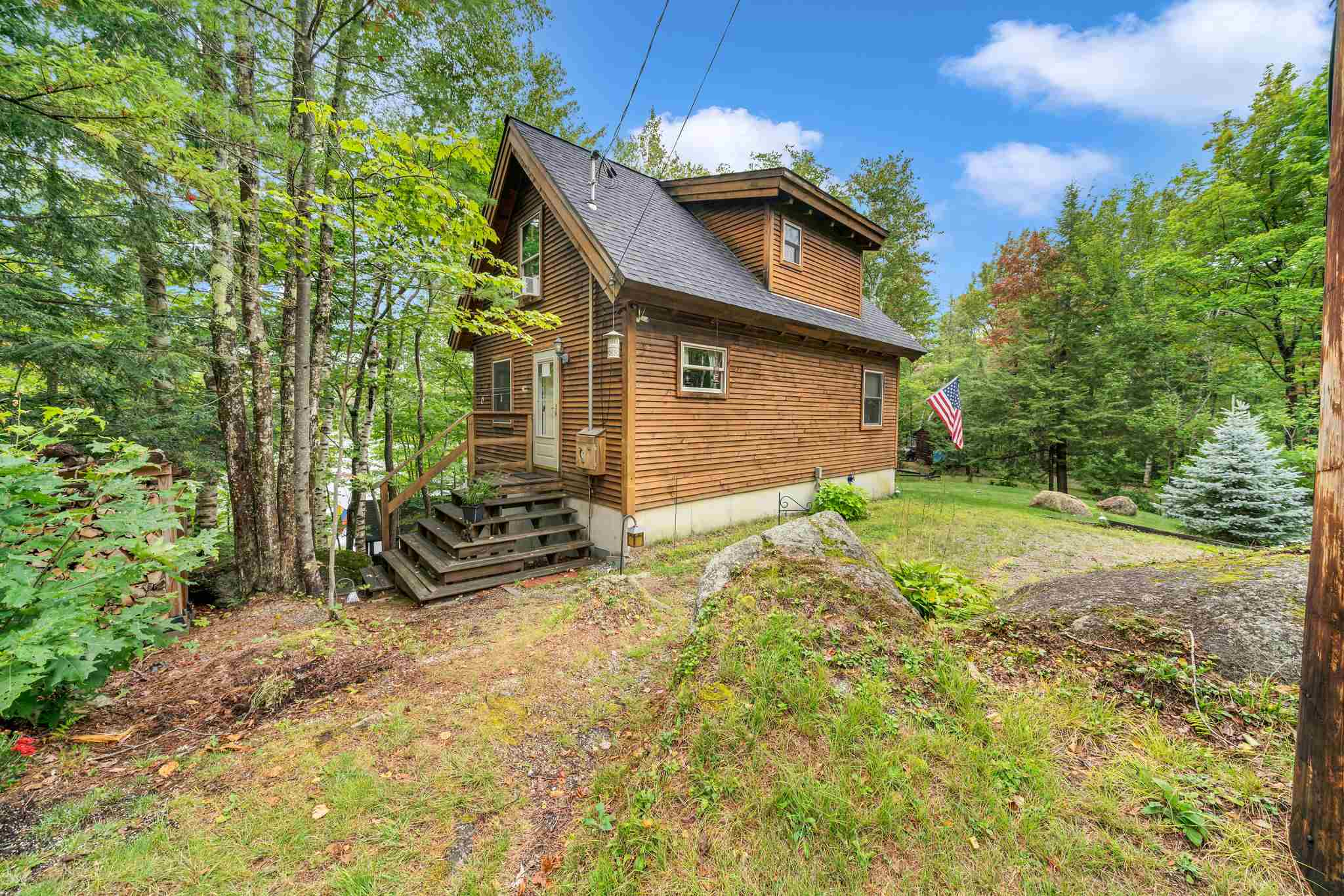 MLS 4828317: 674 East Shore Drive, Stoddard NH