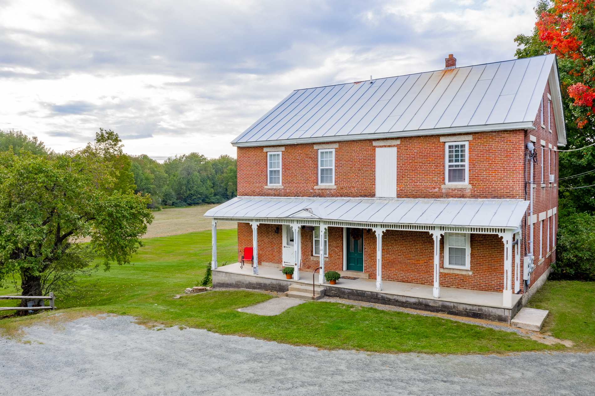 Plainfield NH 03770Multi Family for sale $List Price is $449,000