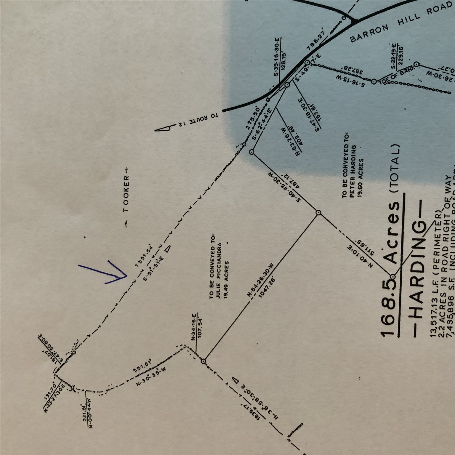 Hartland VT 05049Land for sale $List Price is $189,900
