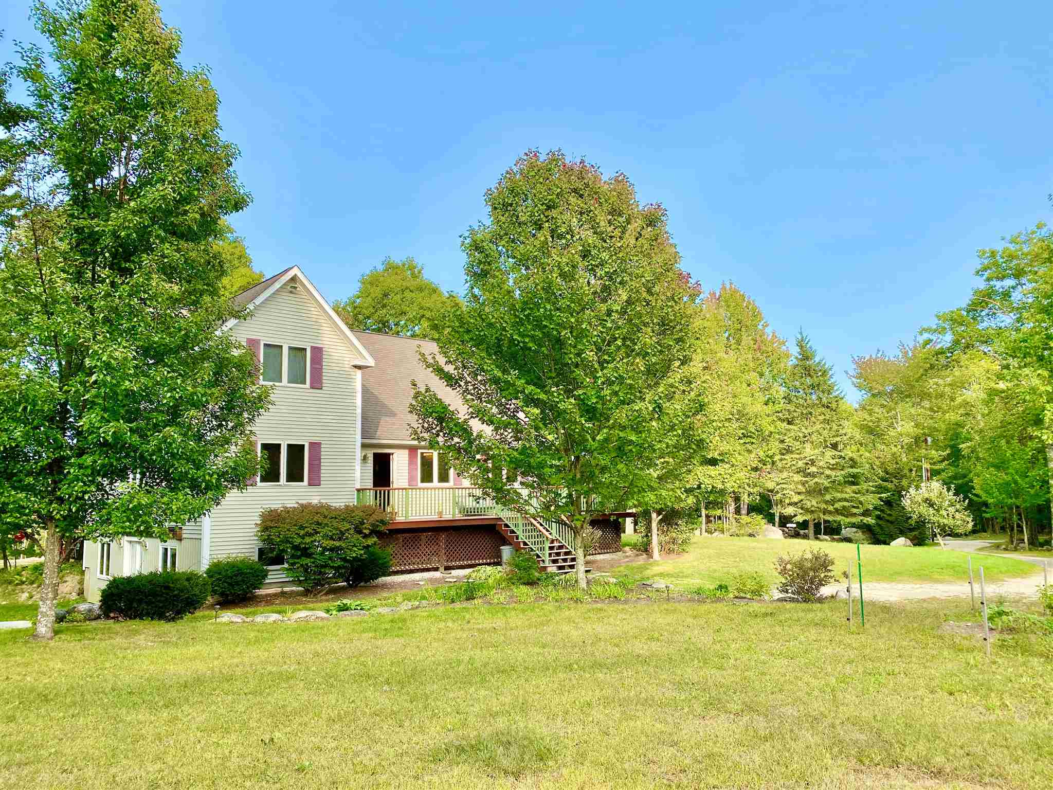 MLS 4828771: 193 Pedrick Road, Wilmot NH
