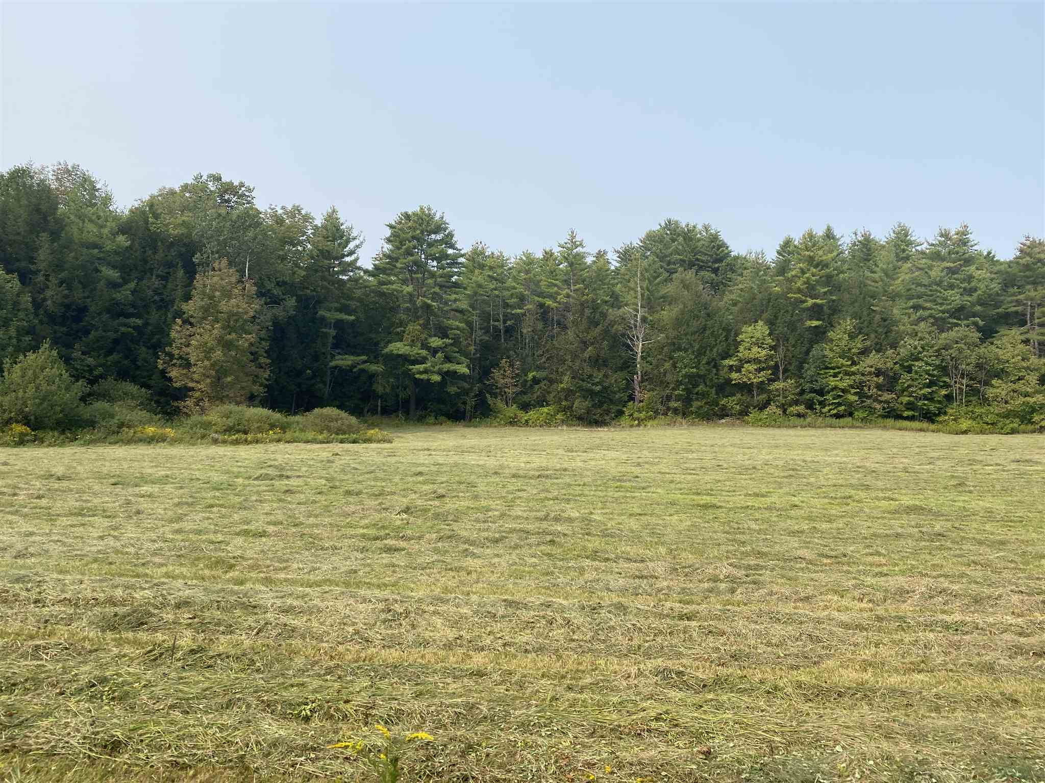Acworth NH 03607 Land for sale $List Price is $60,000