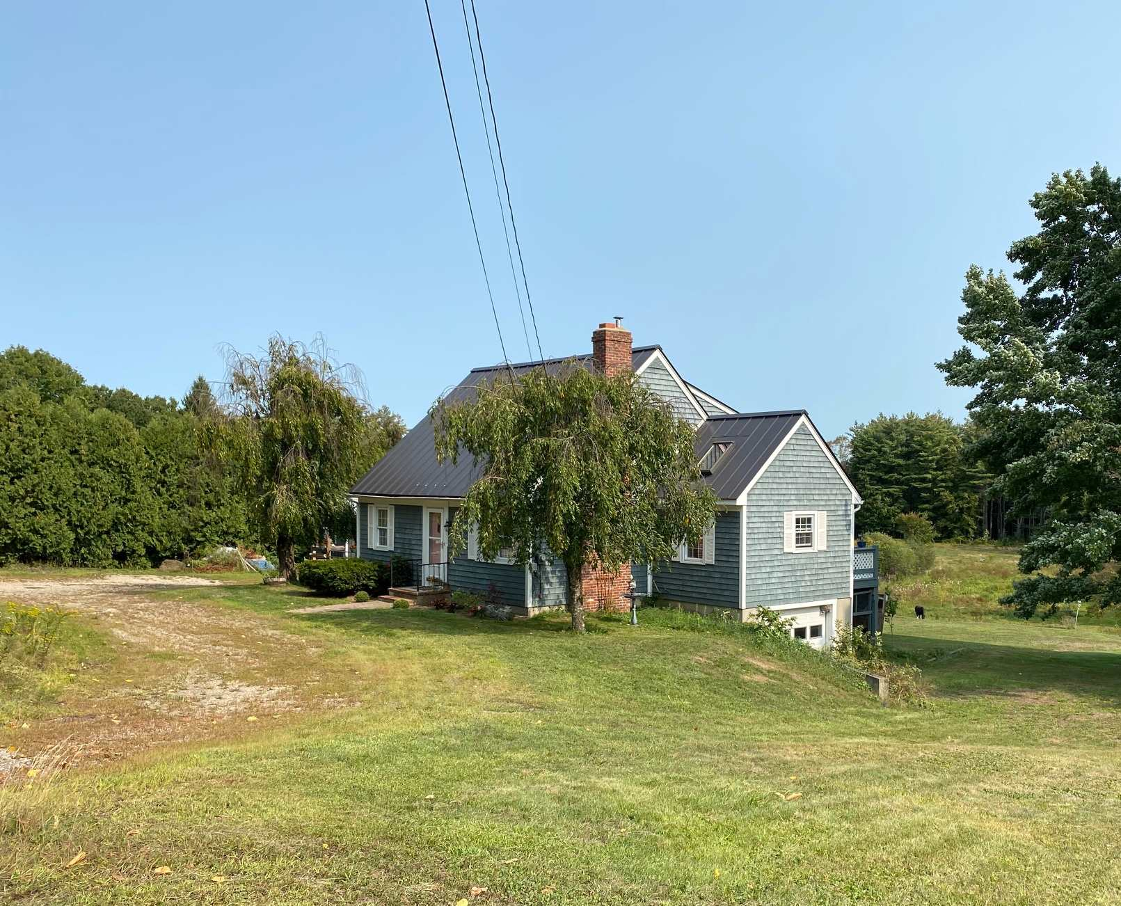 Photo of 135 Haverhill Road Chester NH 03036