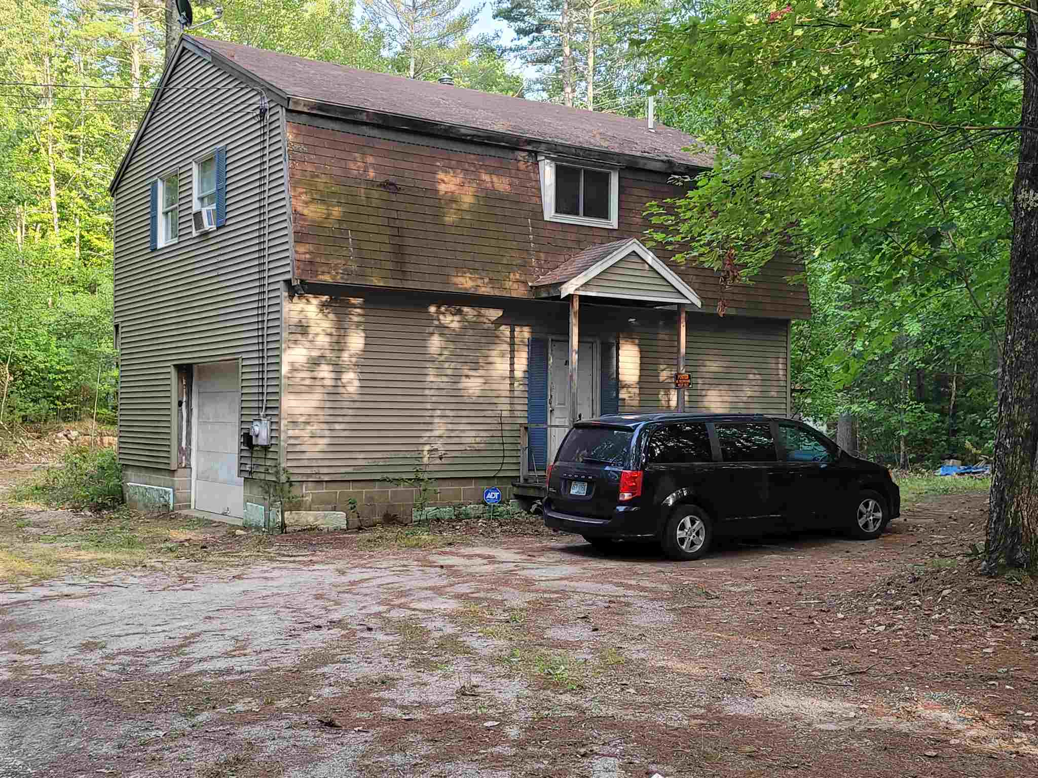 OSSIPEE NH Homes for sale