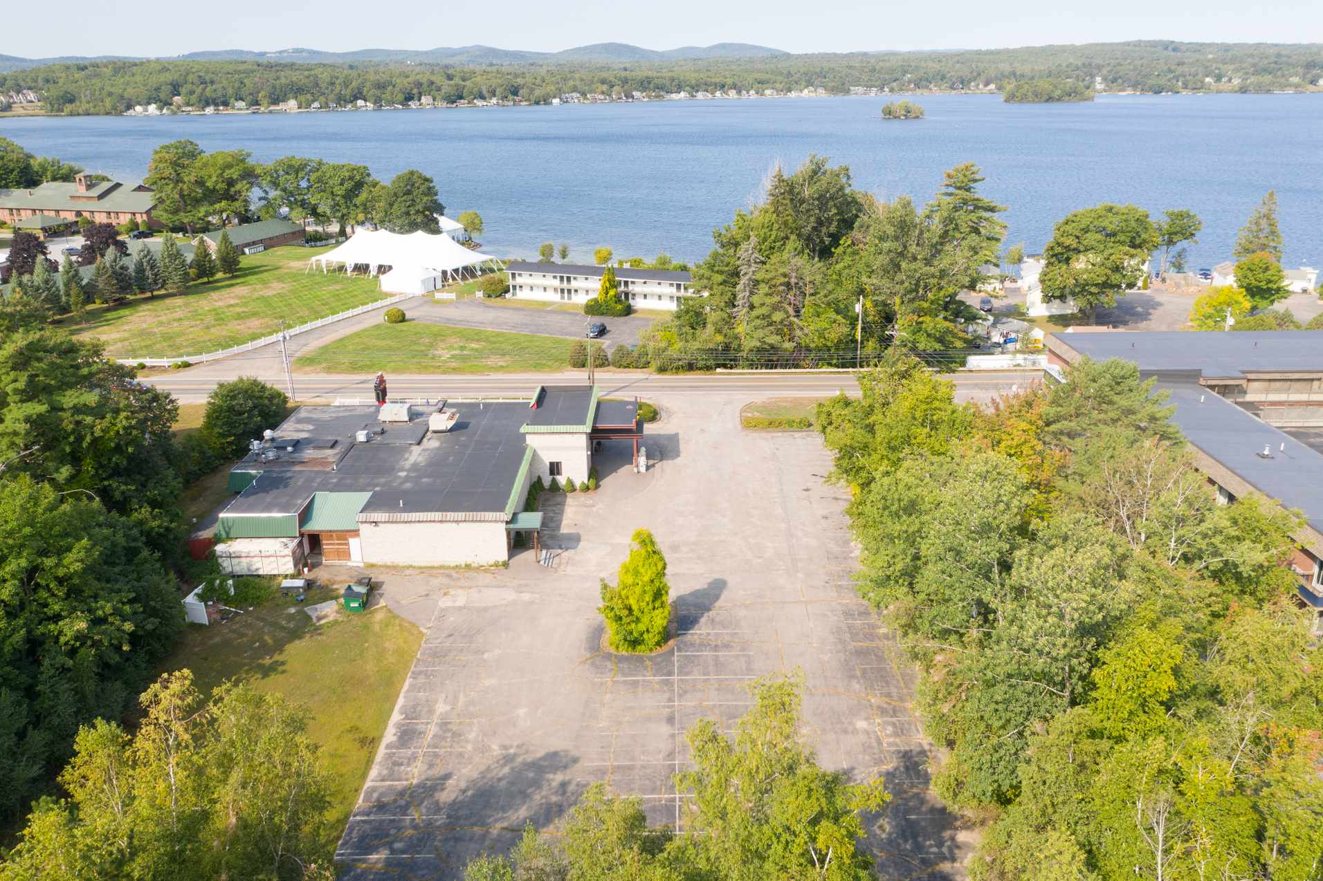 GILFORD NH Commercial Property for sale $$1,399,000 | $117 per sq.ft.