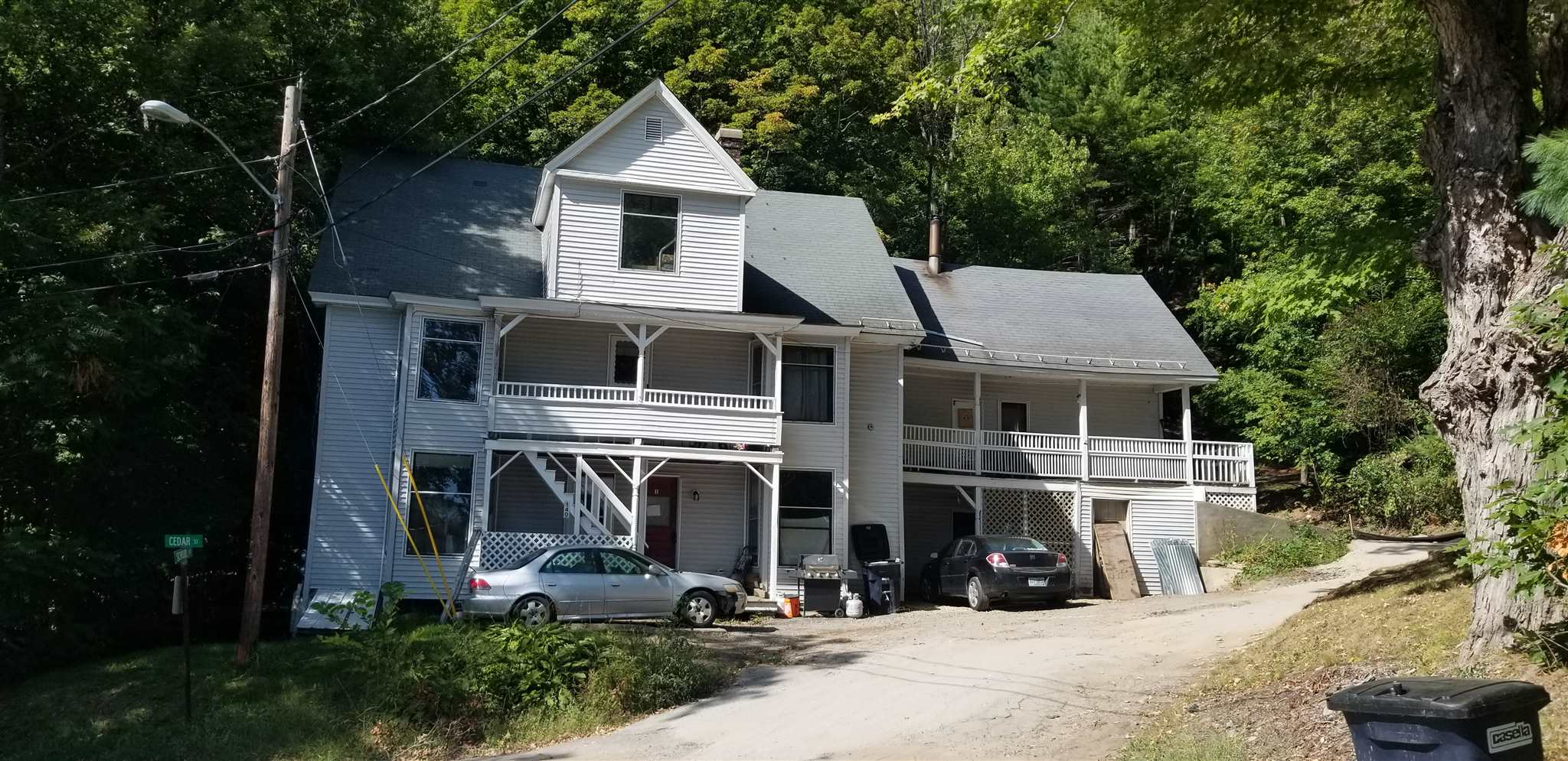 MLS 4829345: 140 School Street, Bristol NH