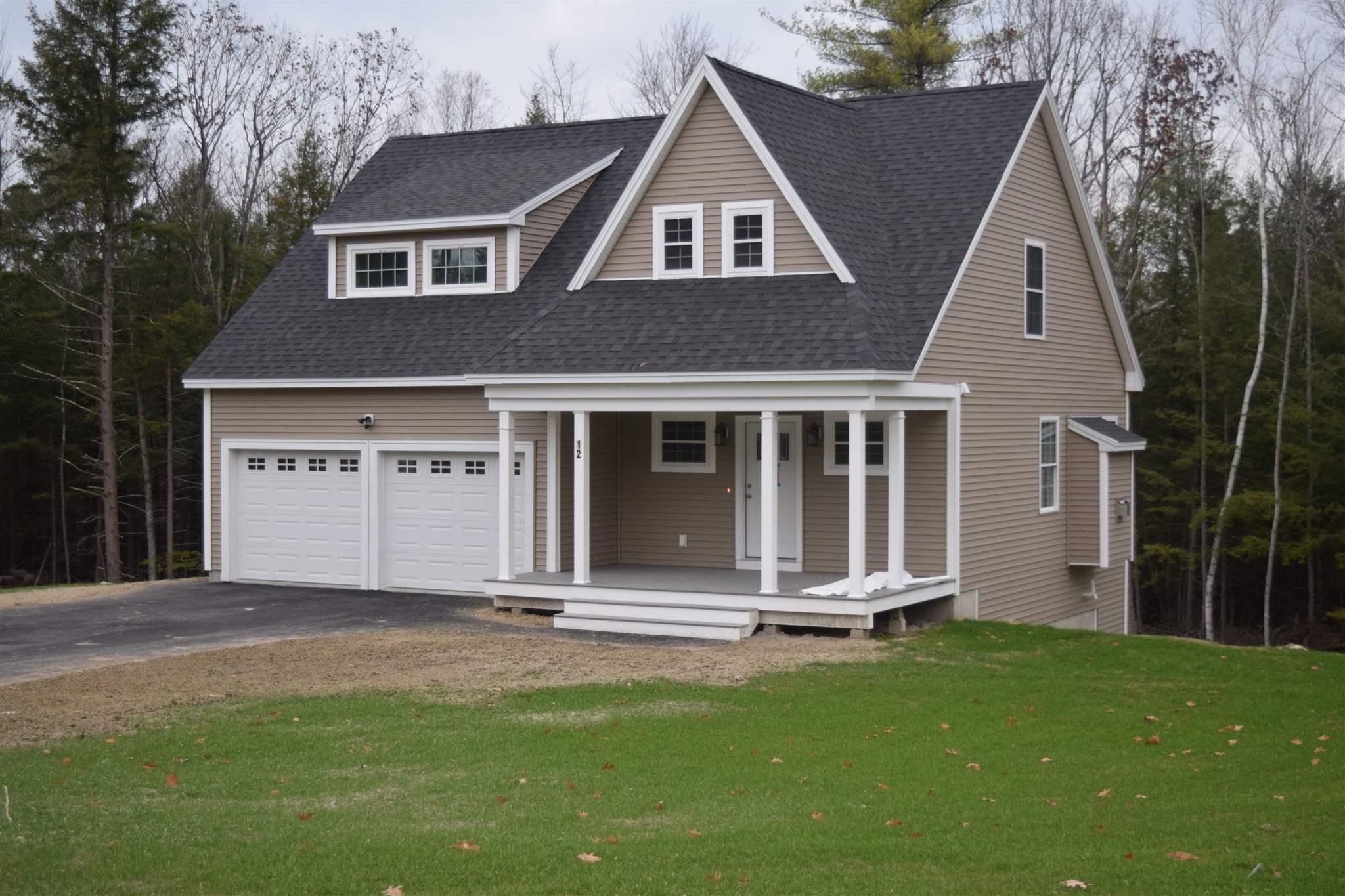 lot 10 Lakeside Estates 12 Overlook Dr